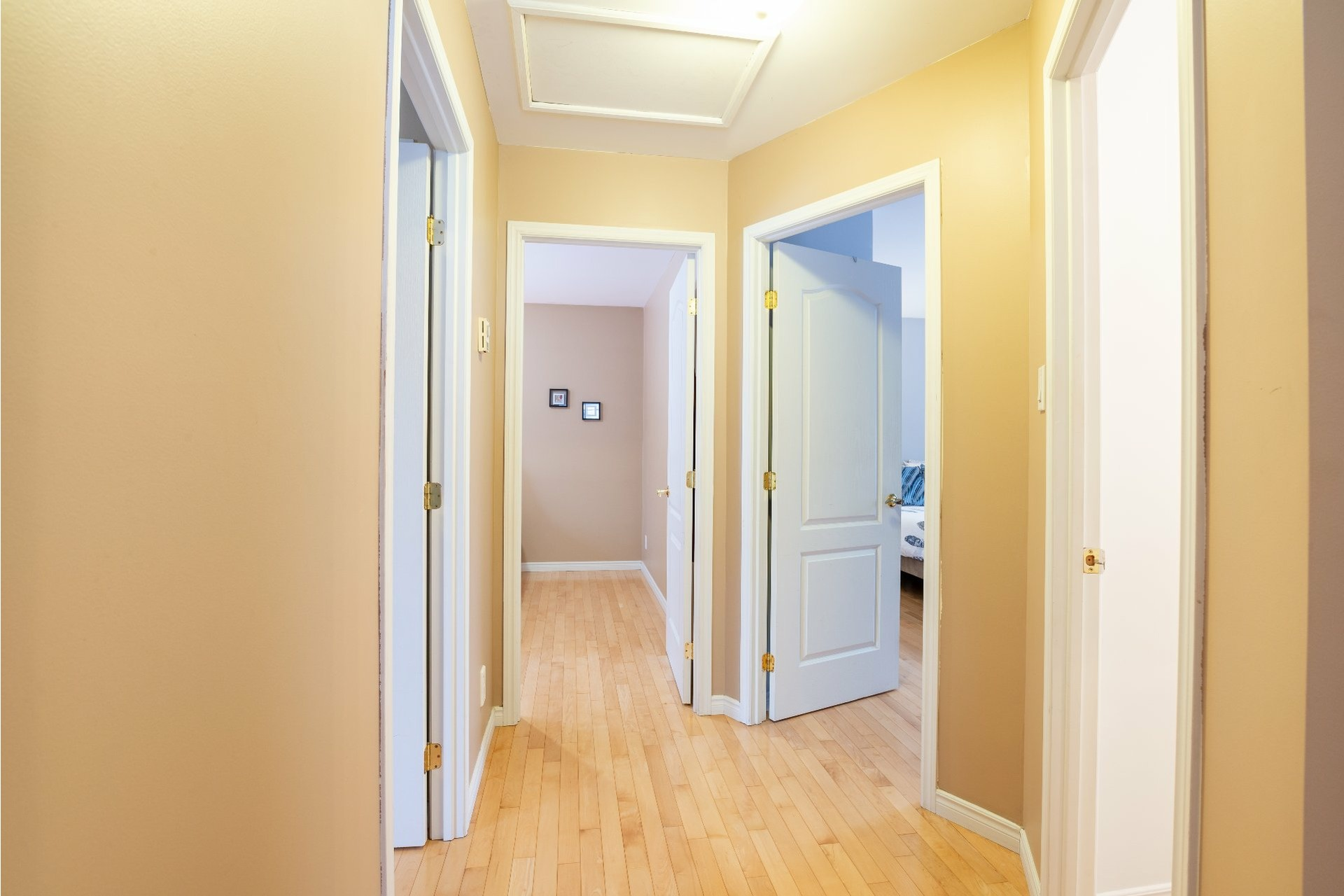 image 28 - House For sale Charlesbourg Québec  - 13 rooms