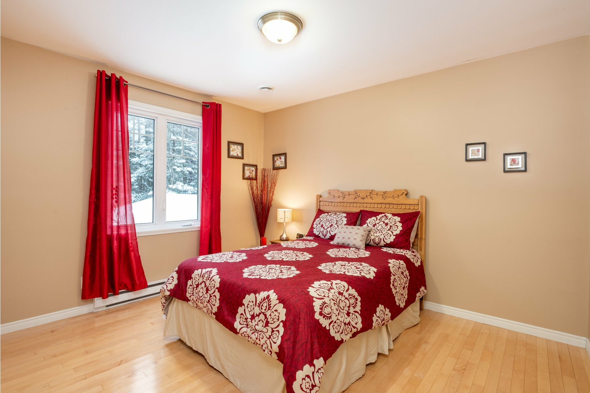 image 31 - House For sale Charlesbourg Québec  - 13 rooms