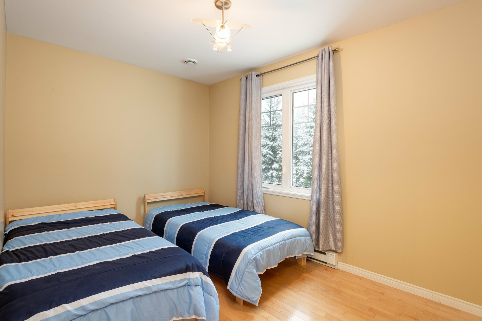 image 32 - House For sale Charlesbourg Québec  - 13 rooms