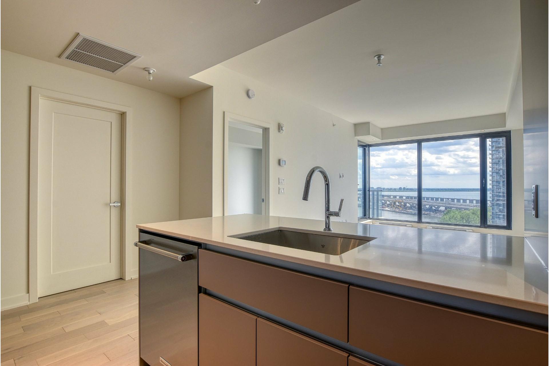 image 7 - Appartement À louer Verdun/Île-des-Soeurs Montréal  - 4 pièces