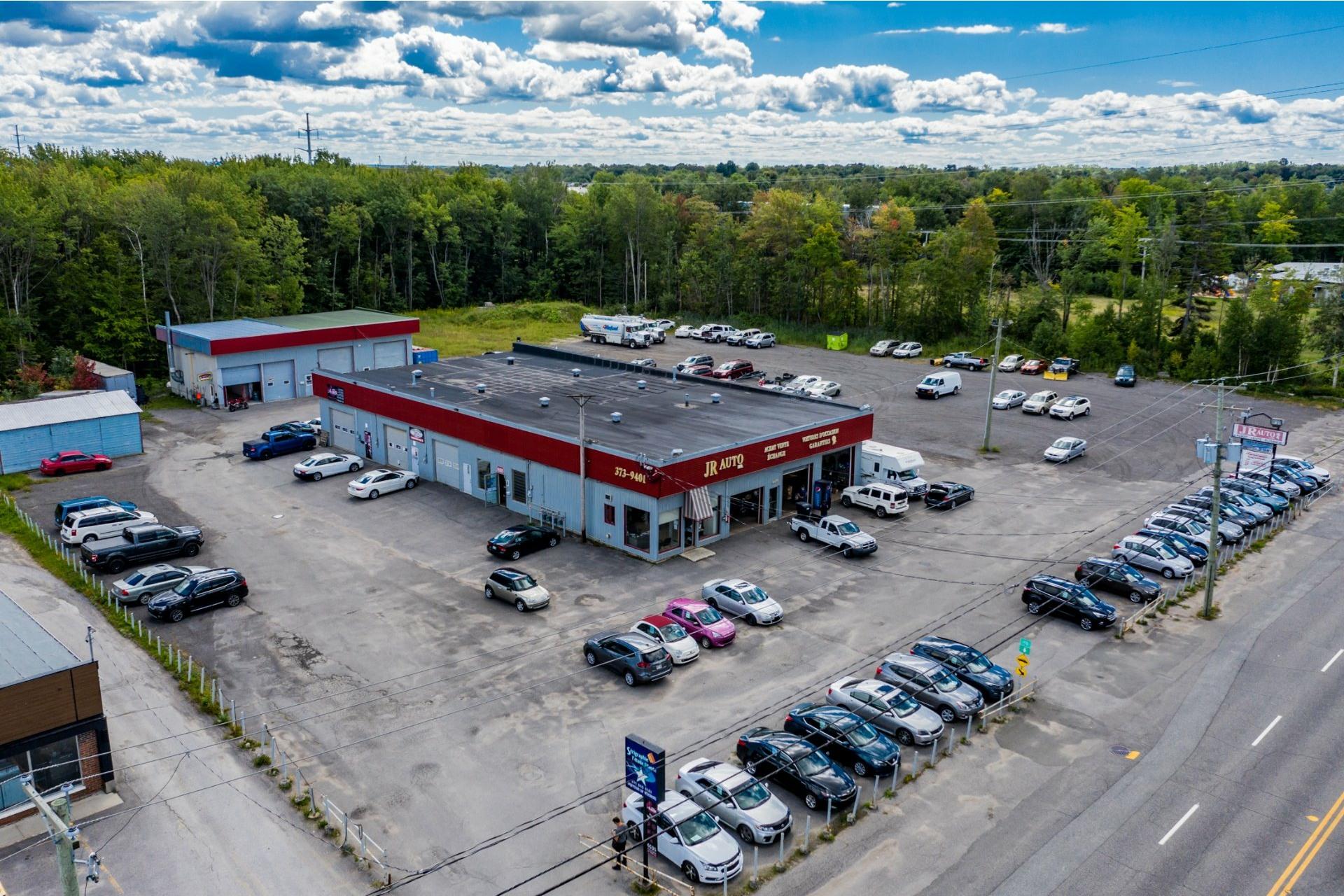 image 4 - Office For sale Trois-Rivières