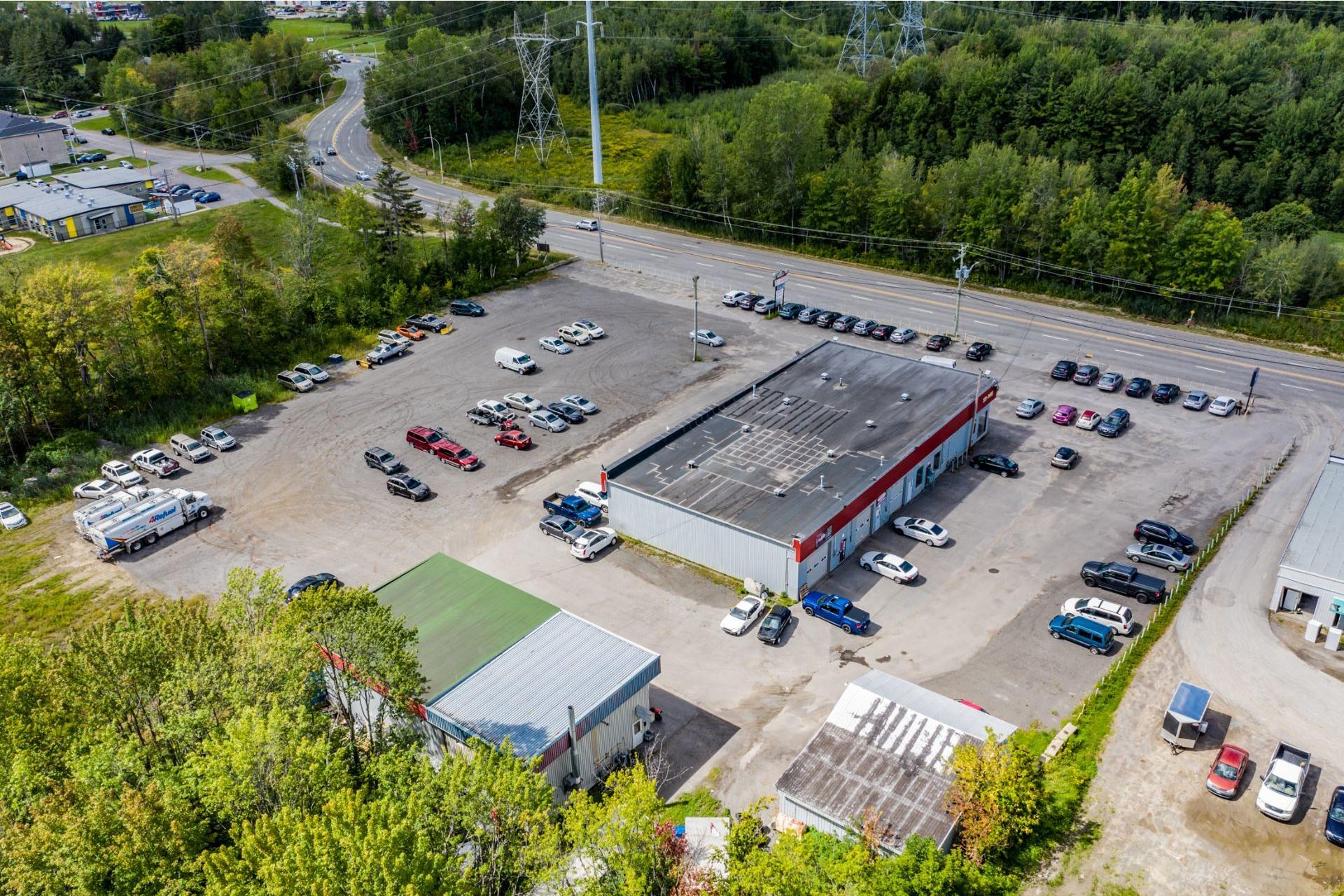 image 5 - Office For sale Trois-Rivières