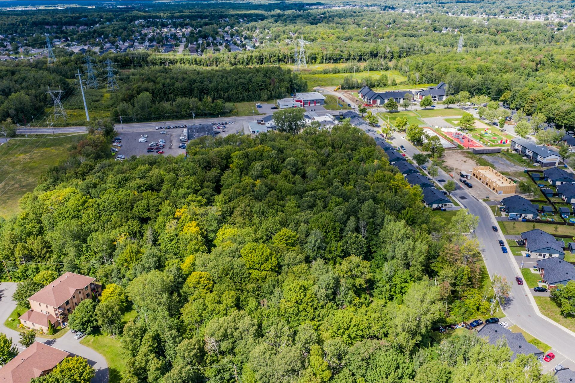 image 8 - Office For sale Trois-Rivières