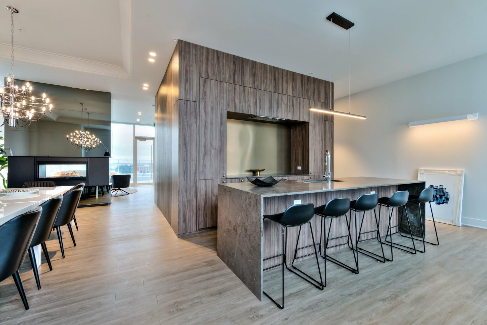 image 23 - Apartment For sale Côte-des-Neiges/Notre-Dame-de-Grâce Montréal  - 4 rooms