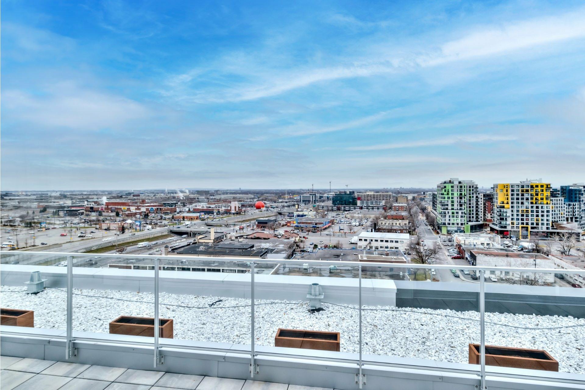 image 24 - Apartment For sale Côte-des-Neiges/Notre-Dame-de-Grâce Montréal  - 4 rooms