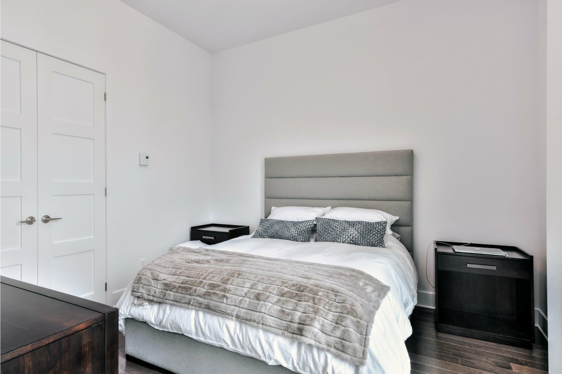 image 14 - Apartment For sale Côte-des-Neiges/Notre-Dame-de-Grâce Montréal  - 4 rooms