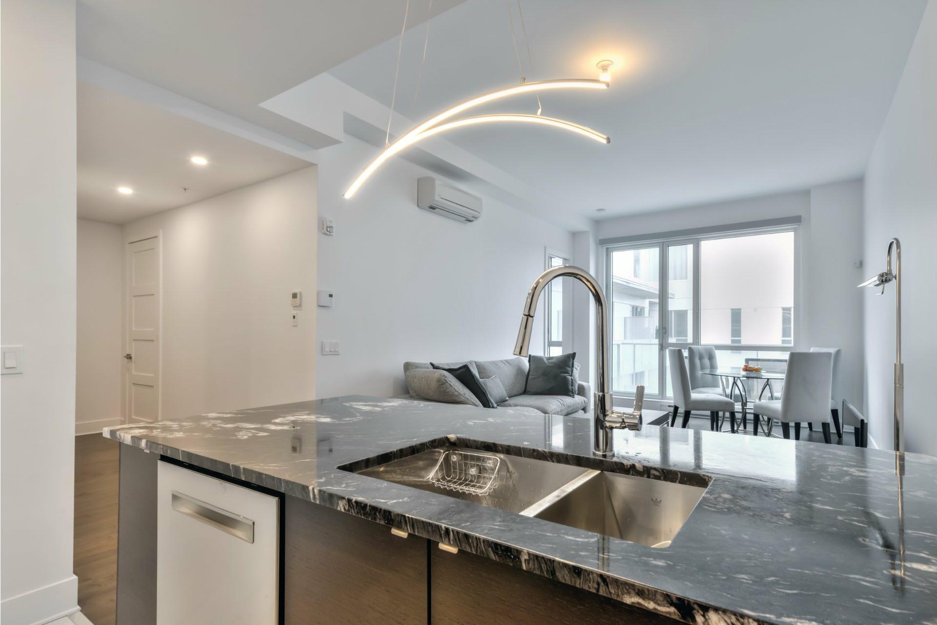 image 9 - Apartment For sale Côte-des-Neiges/Notre-Dame-de-Grâce Montréal  - 4 rooms