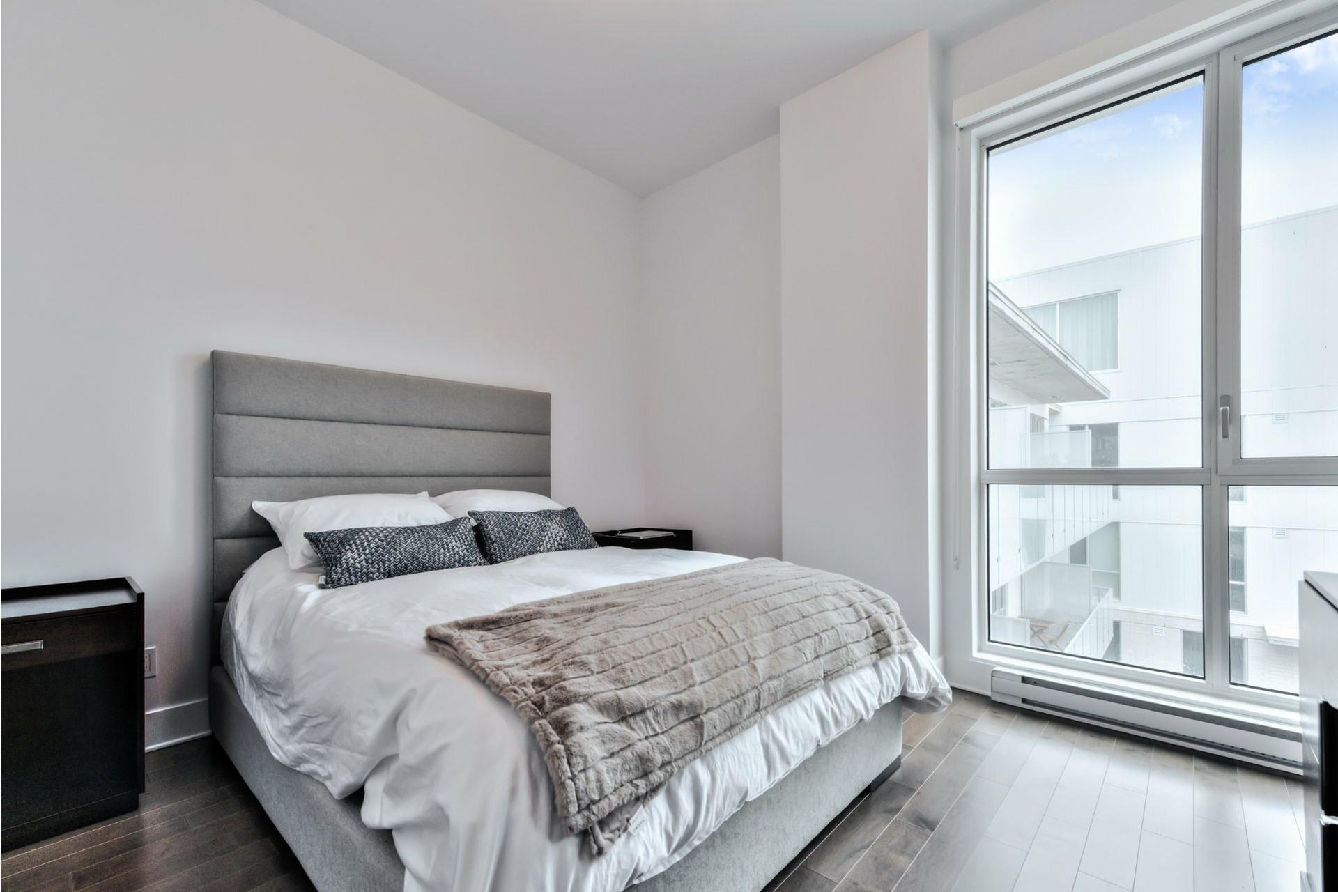 image 15 - Apartment For sale Côte-des-Neiges/Notre-Dame-de-Grâce Montréal  - 4 rooms