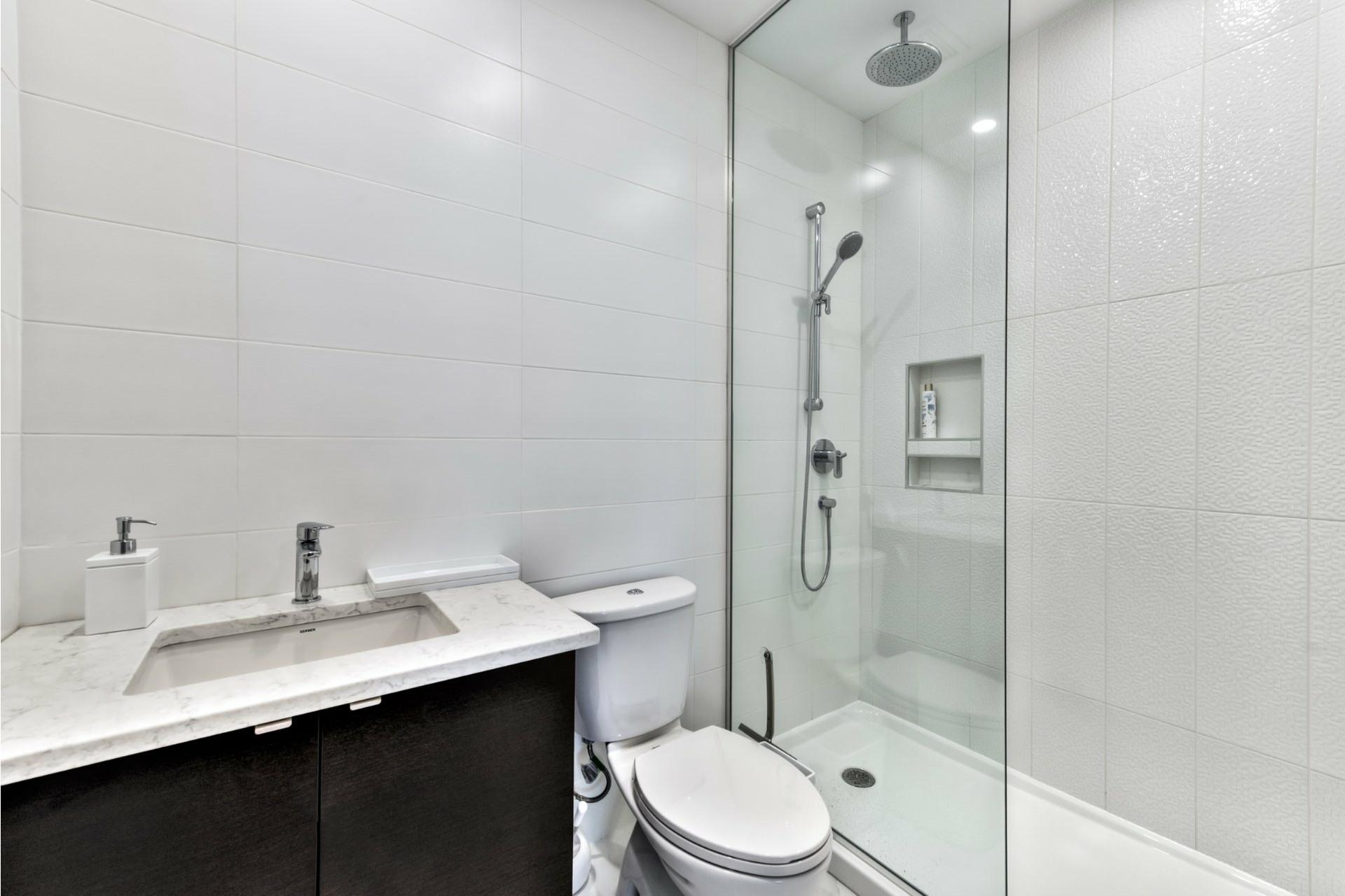 image 16 - Apartment For sale Côte-des-Neiges/Notre-Dame-de-Grâce Montréal  - 4 rooms