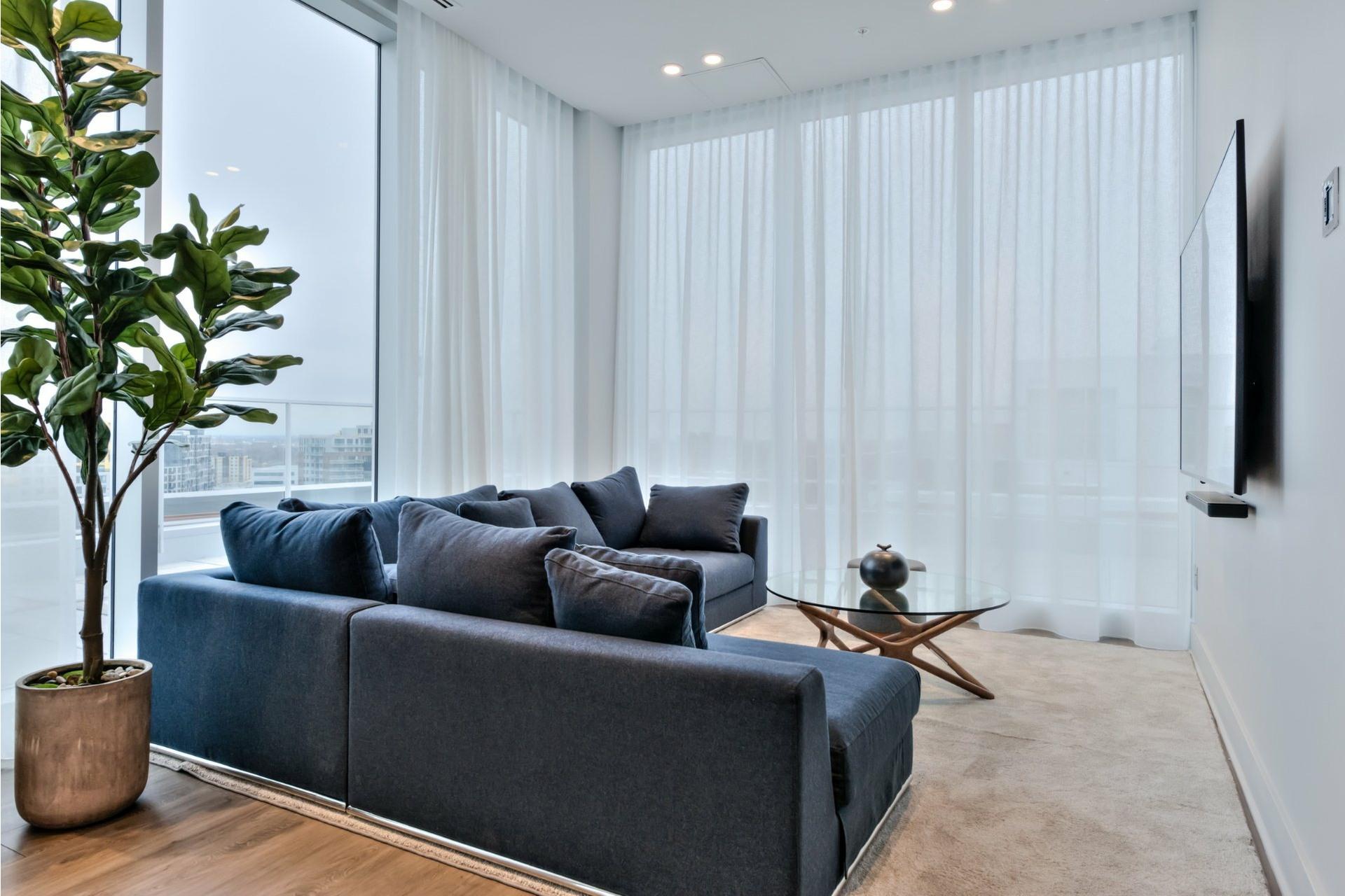 image 21 - Apartment For sale Côte-des-Neiges/Notre-Dame-de-Grâce Montréal  - 4 rooms