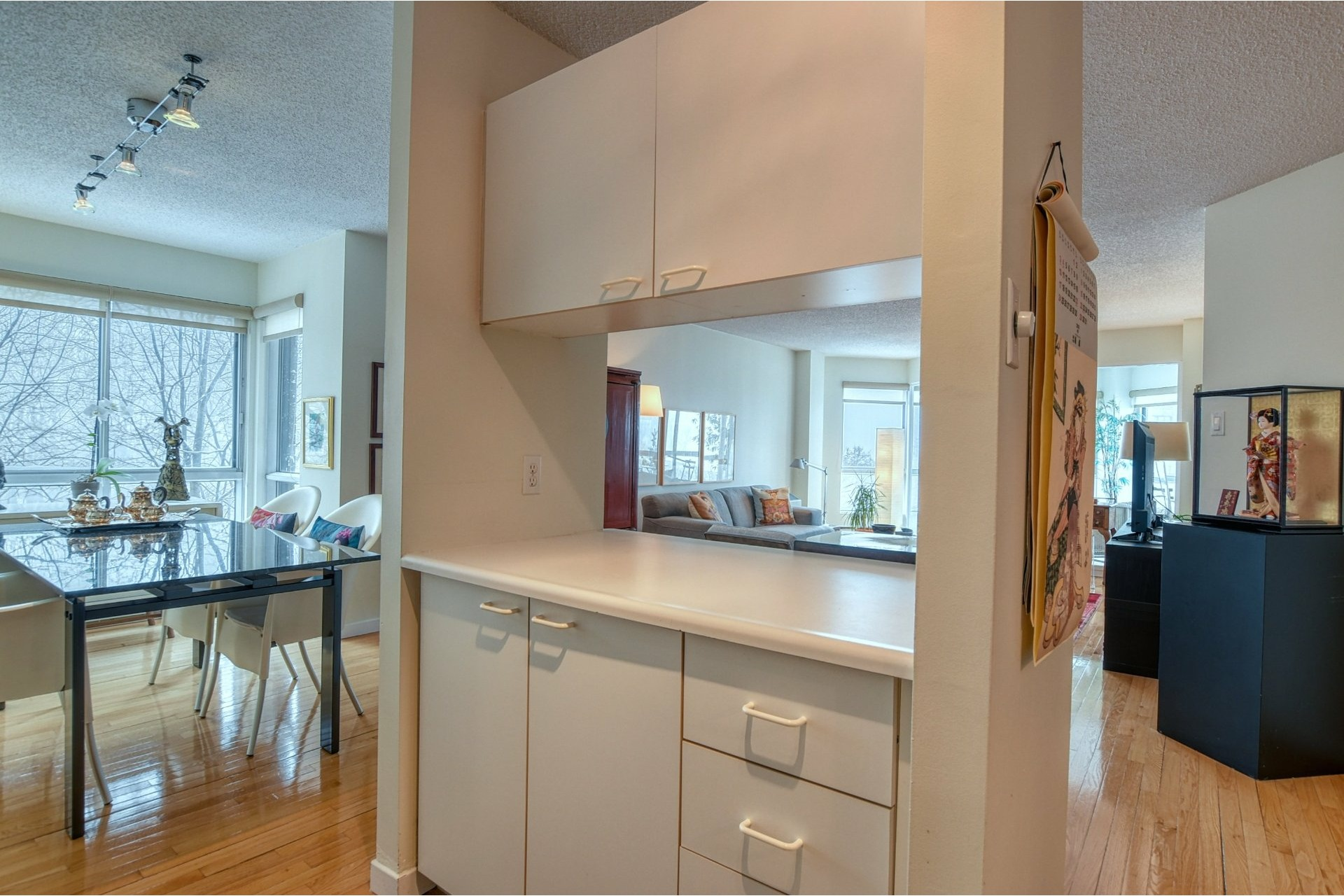 image 12 - Appartement À vendre Verdun/Île-des-Soeurs Montréal  - 6 pièces