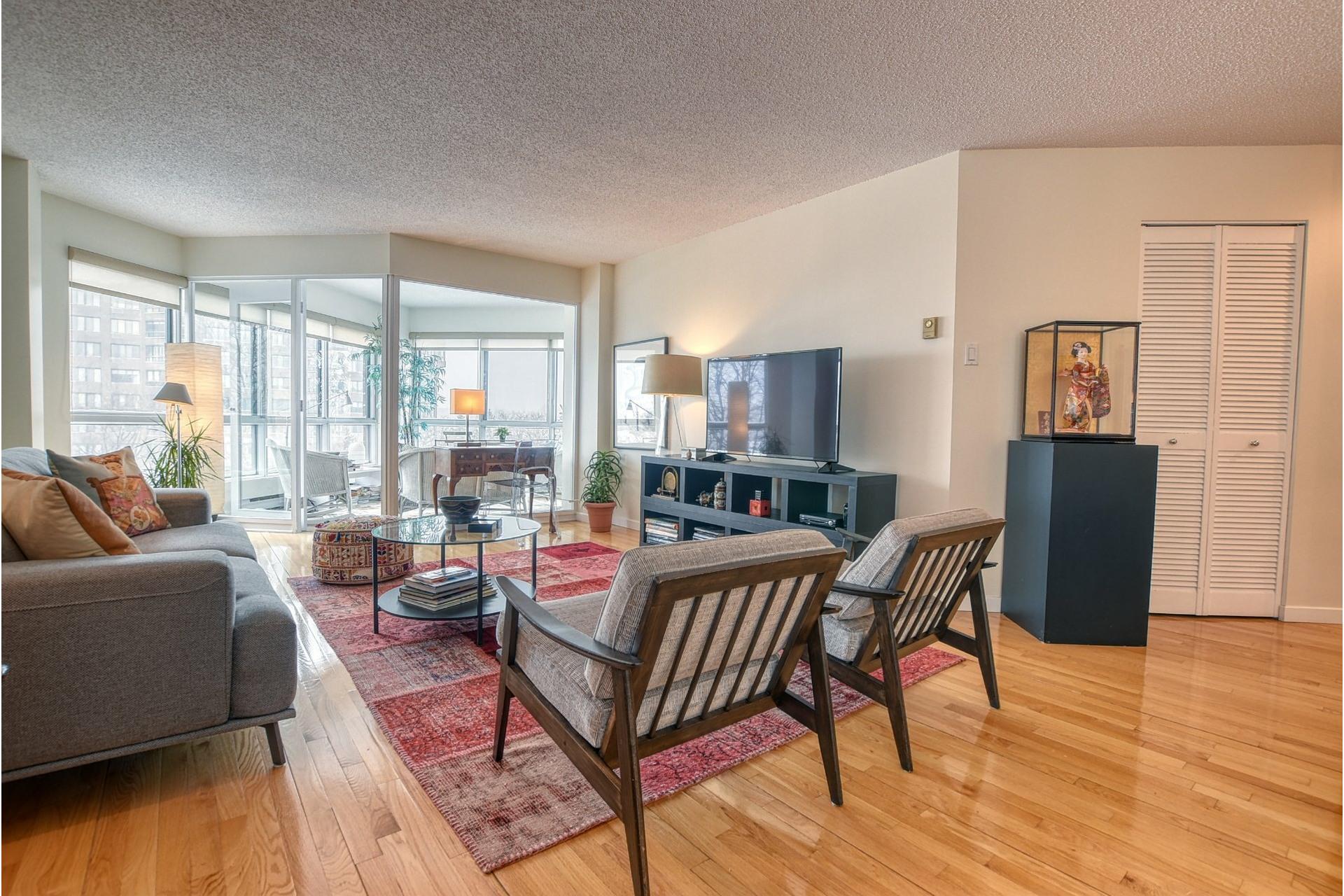 image 5 - Appartement À vendre Verdun/Île-des-Soeurs Montréal  - 6 pièces