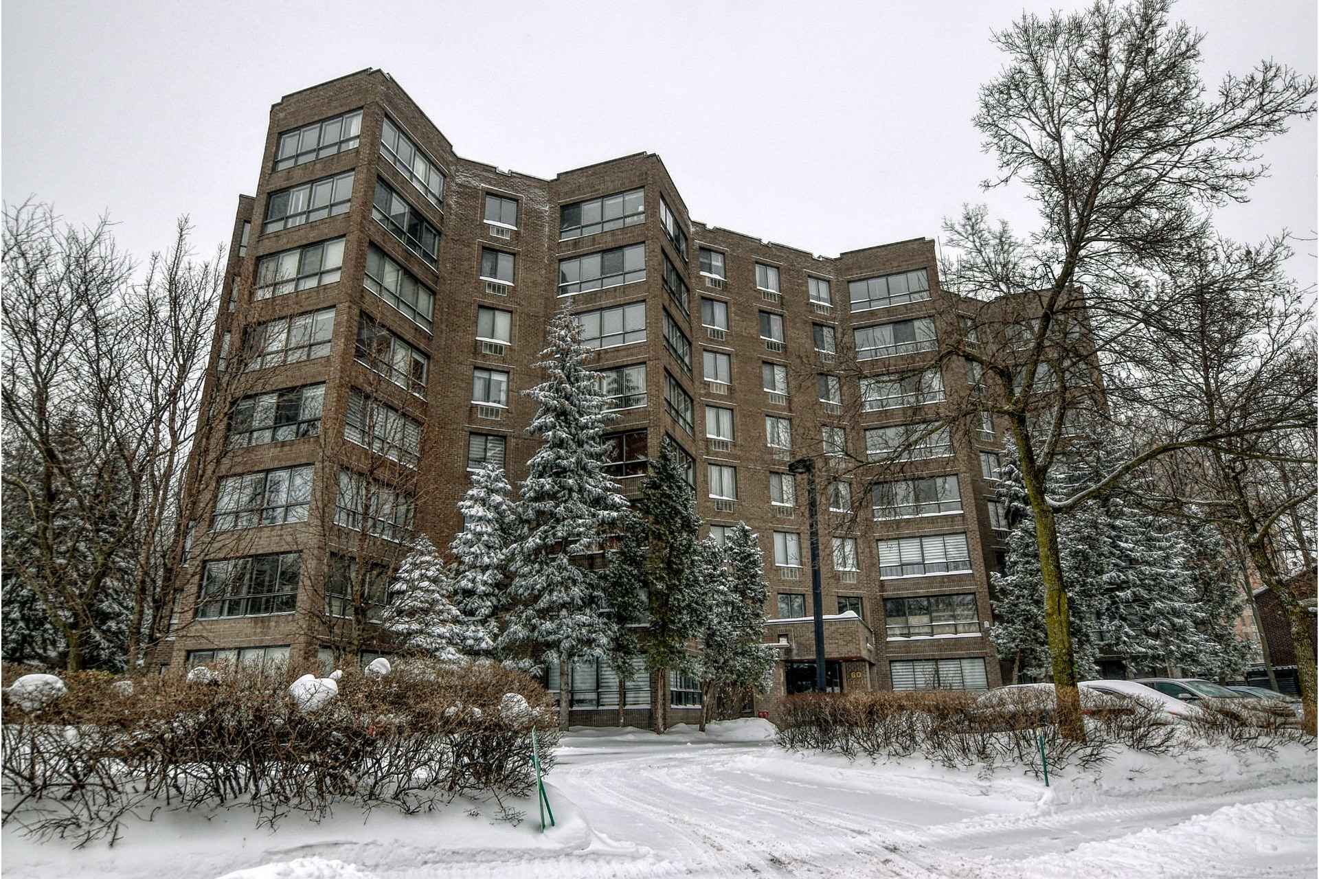 image 0 - Appartement À vendre Verdun/Île-des-Soeurs Montréal  - 6 pièces
