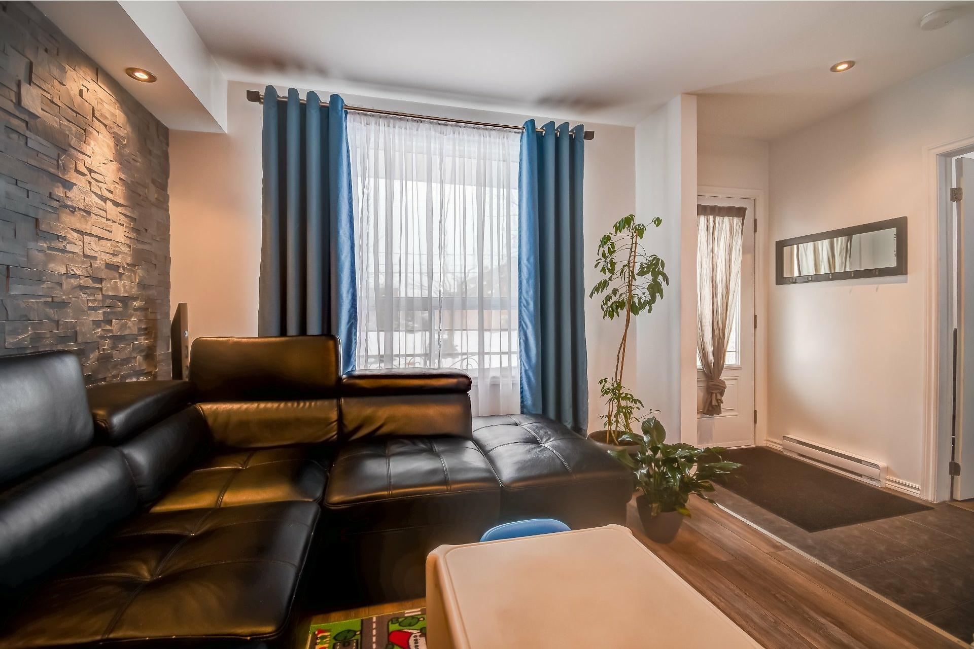 image 6 - Duplex À vendre Trois-Rivières - 3 pièces