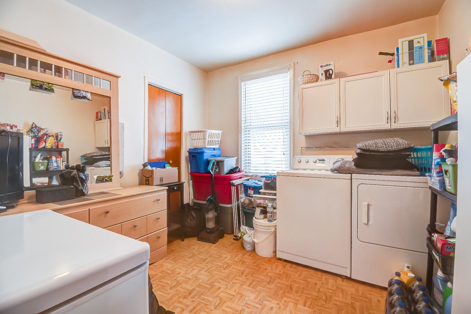 image 18 - Duplex À vendre Trois-Rivières - 3 pièces