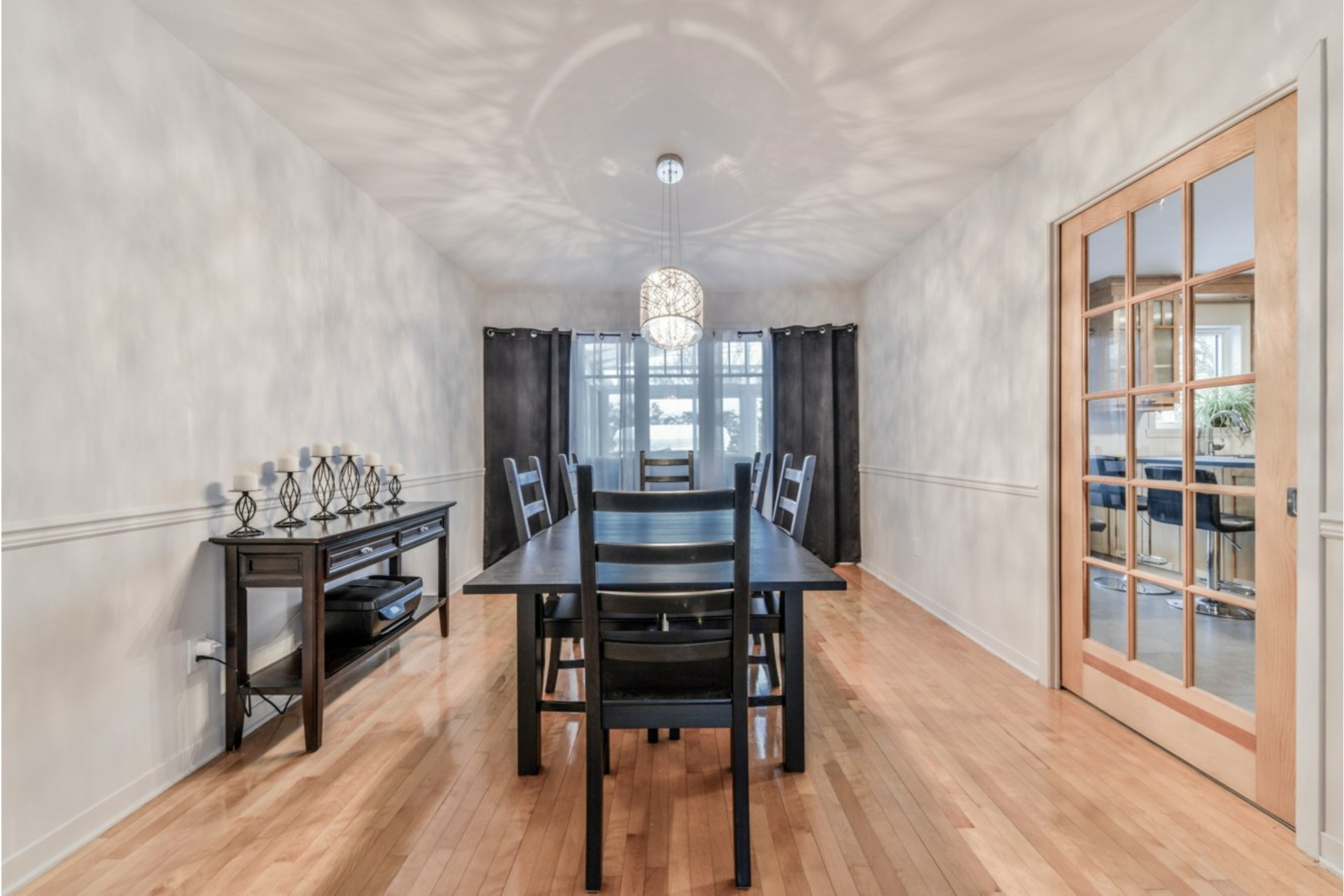 image 6 - Maison À vendre Brossard - 13 pièces