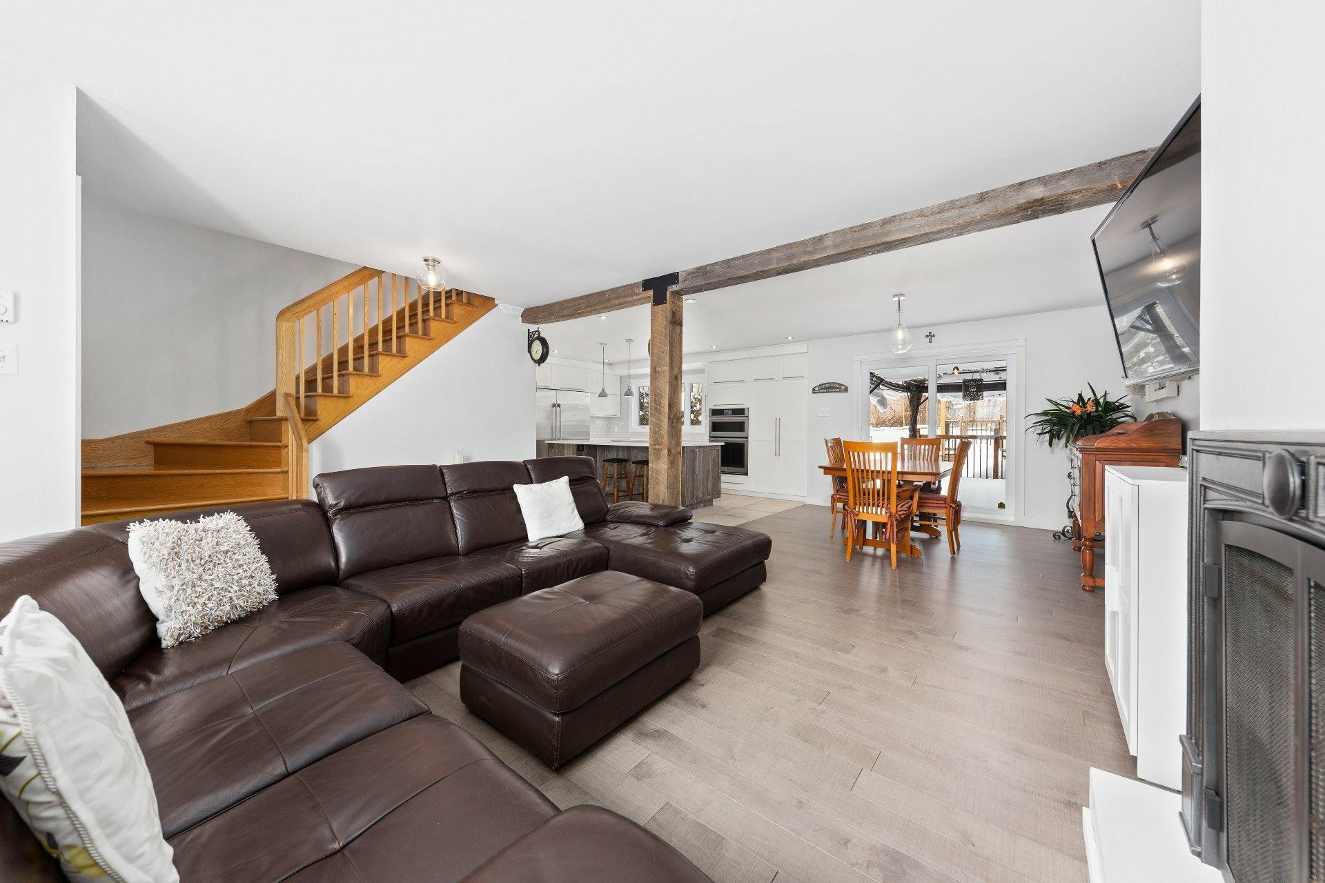 image 21 - Maison À vendre Coteau-du-Lac - 10 pièces