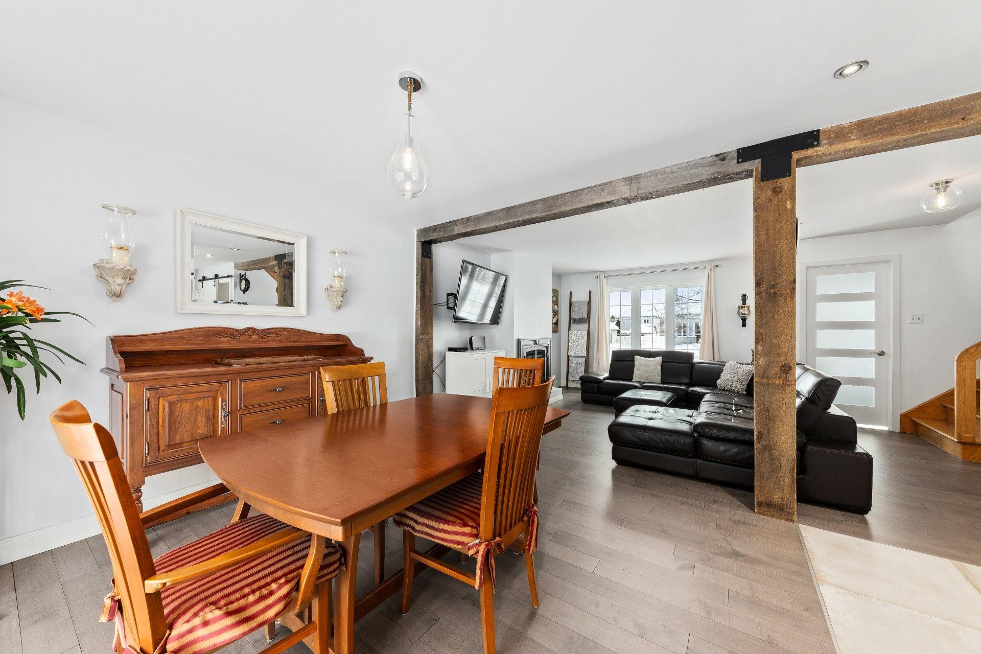 image 9 - Maison À vendre Coteau-du-Lac - 10 pièces
