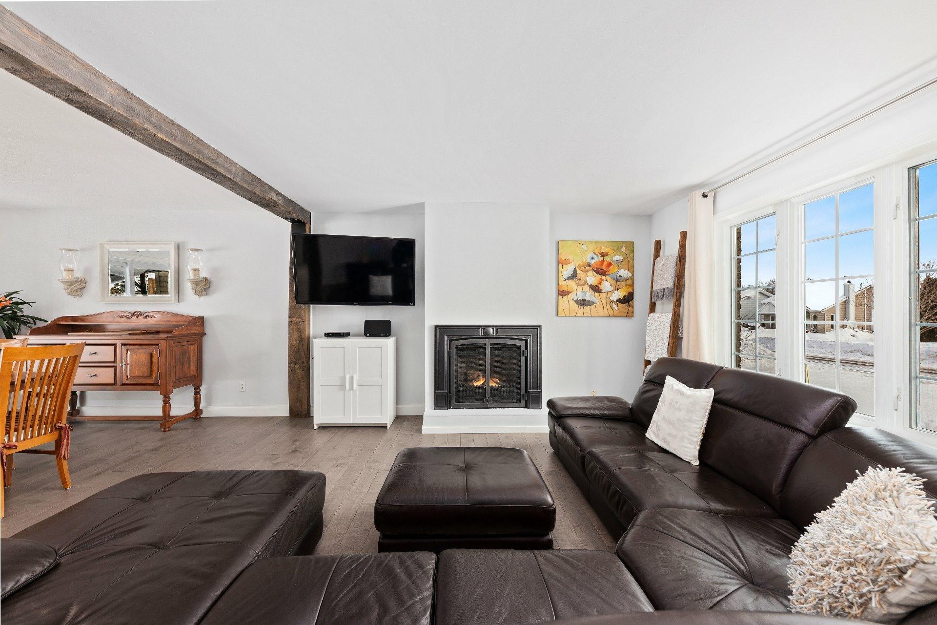 image 5 - Maison À vendre Coteau-du-Lac - 10 pièces