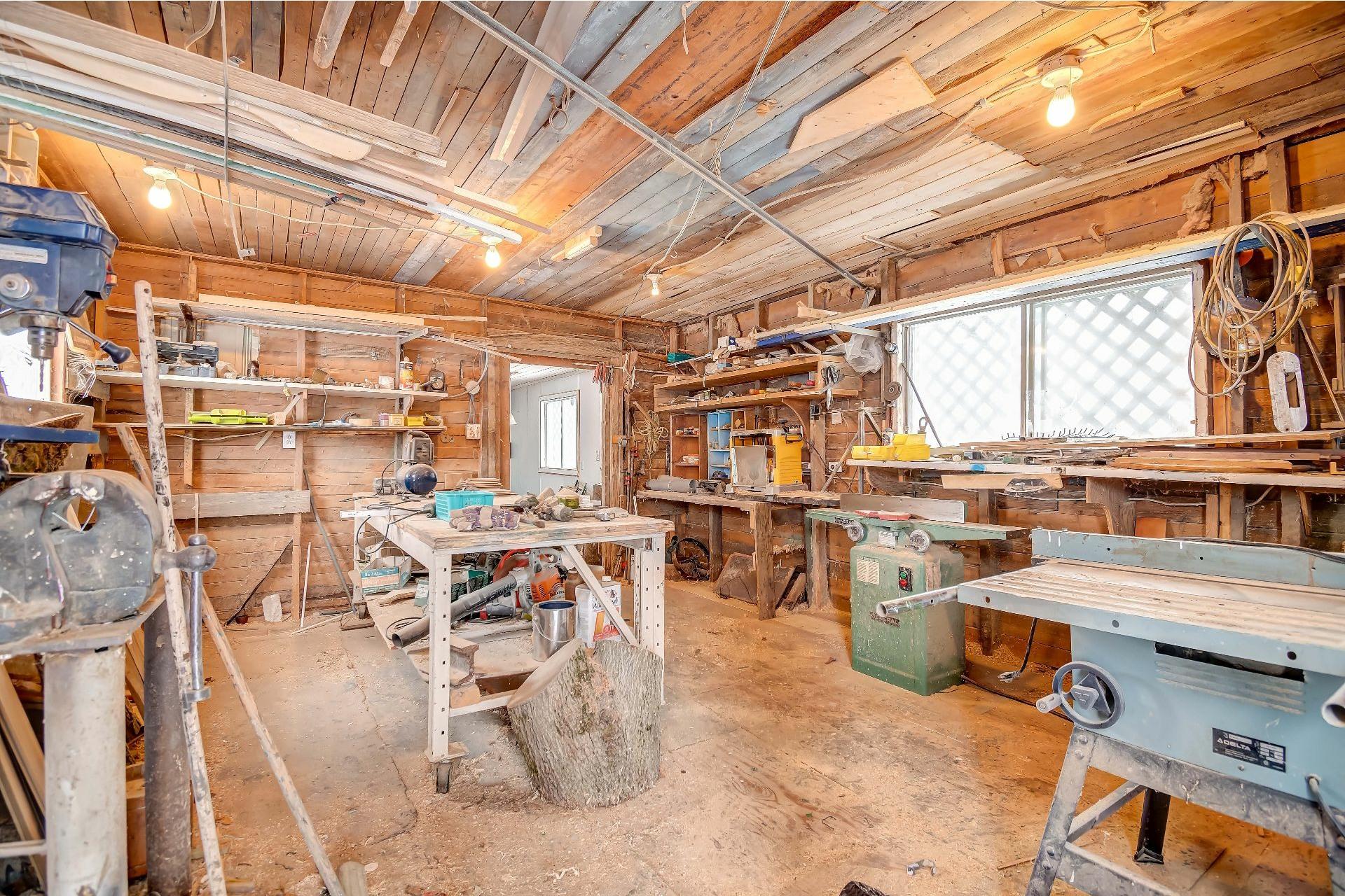 image 23 - Maison À vendre Trois-Rivières - 11 pièces