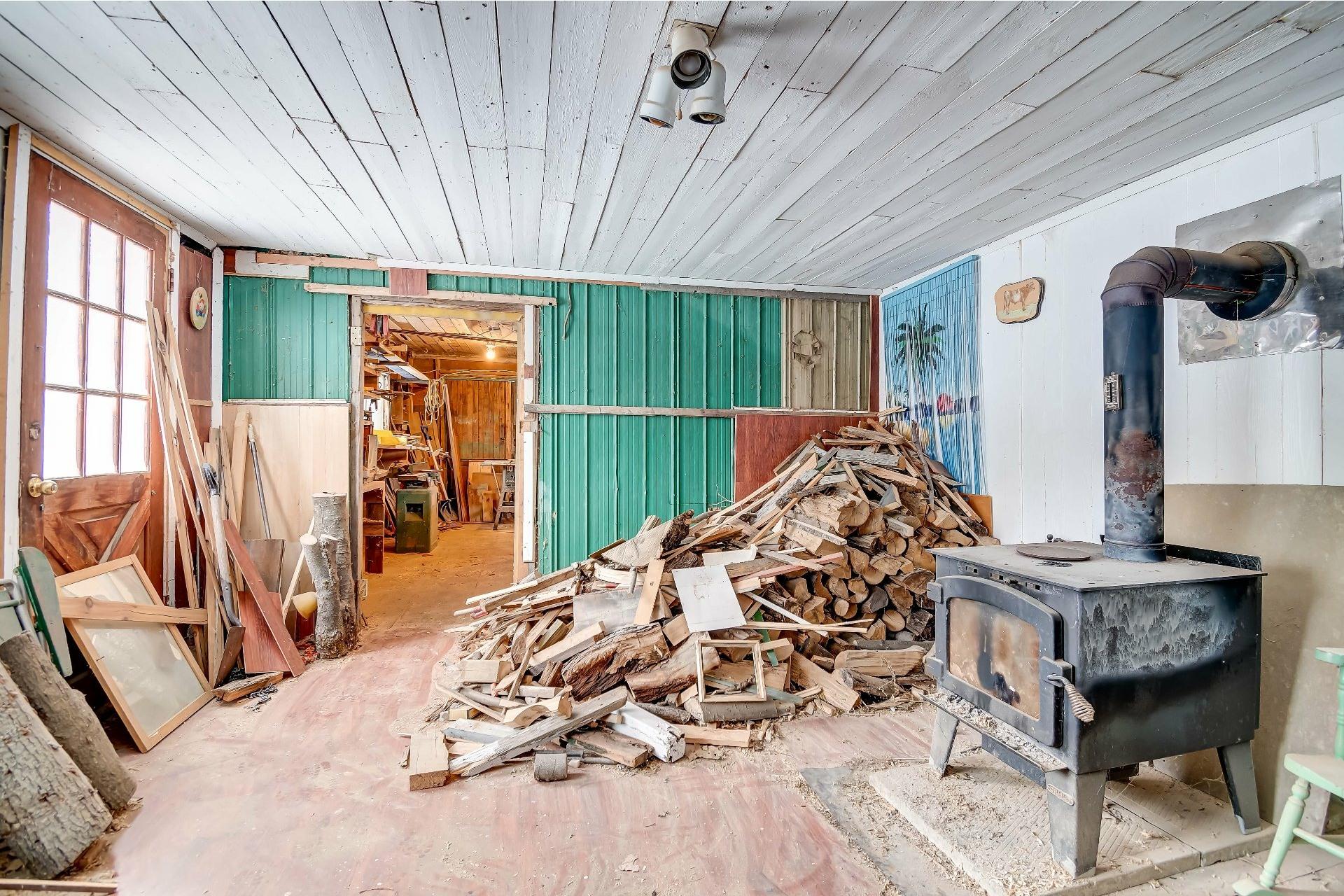 image 22 - Maison À vendre Trois-Rivières - 11 pièces