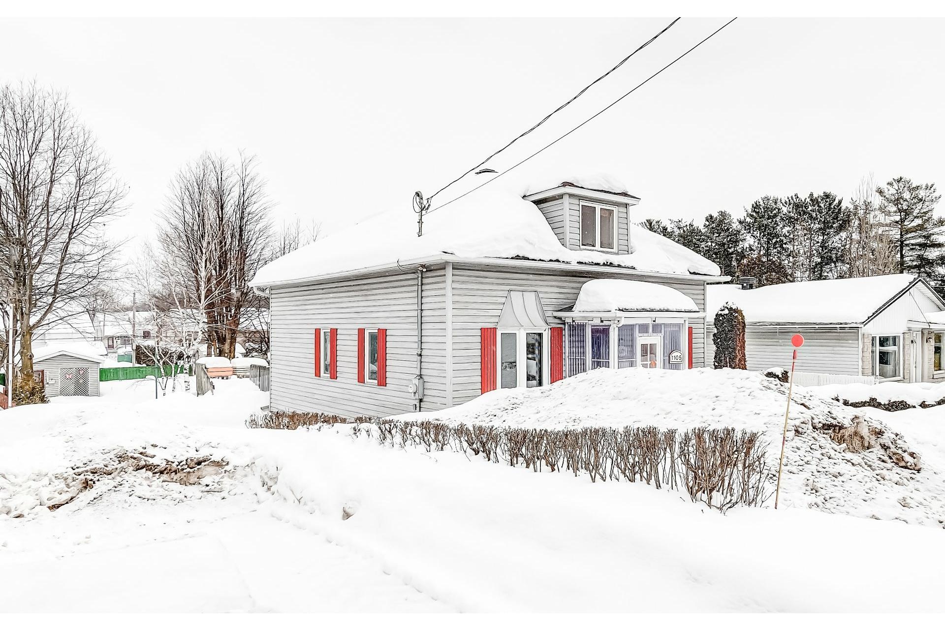 image 24 - Maison À vendre Trois-Rivières - 11 pièces