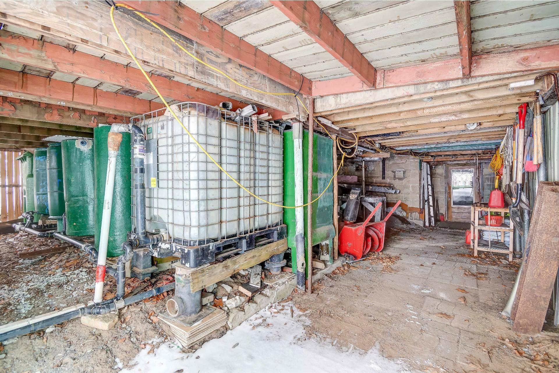 image 28 - Maison À vendre Trois-Rivières - 11 pièces