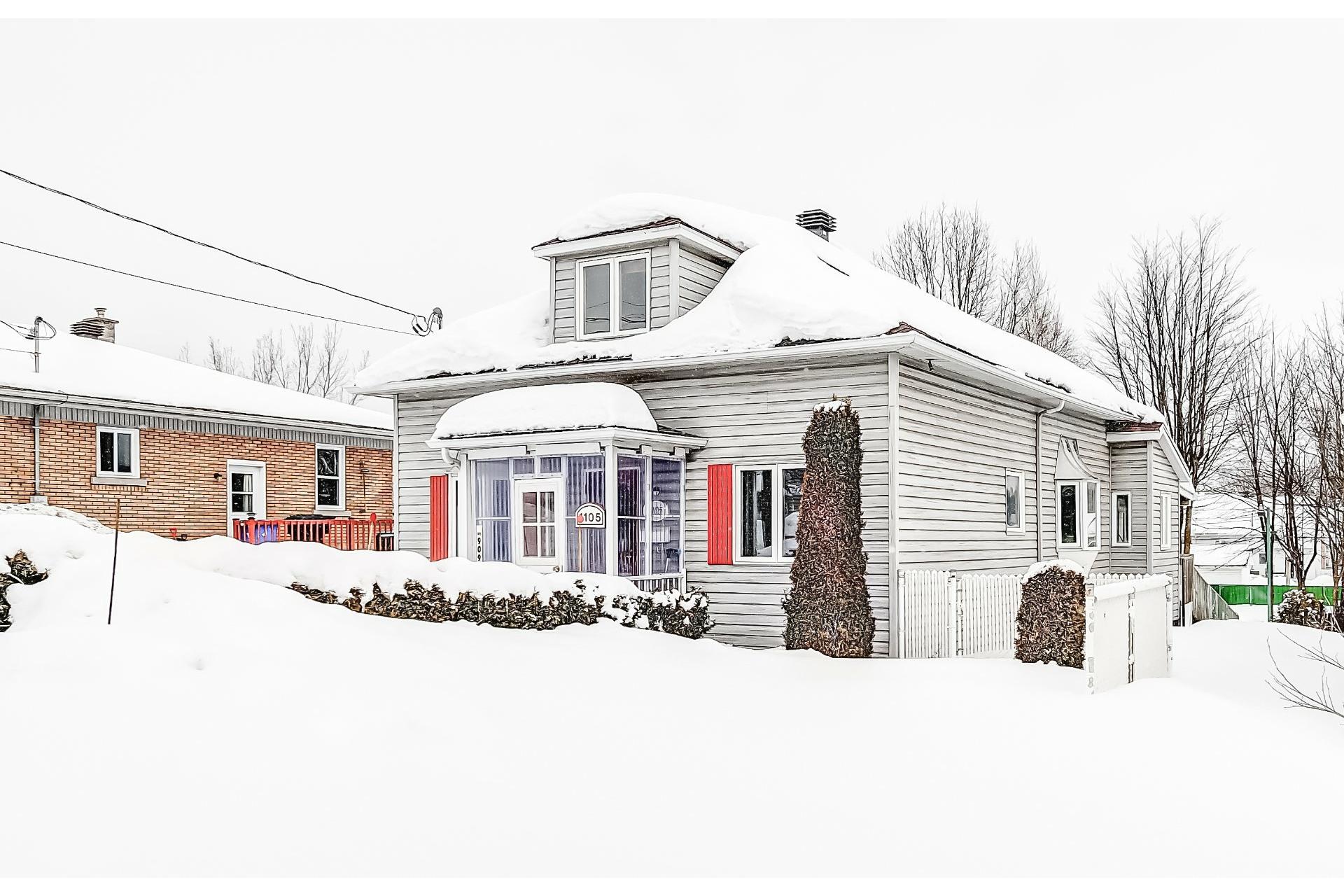 image 25 - Maison À vendre Trois-Rivières - 11 pièces