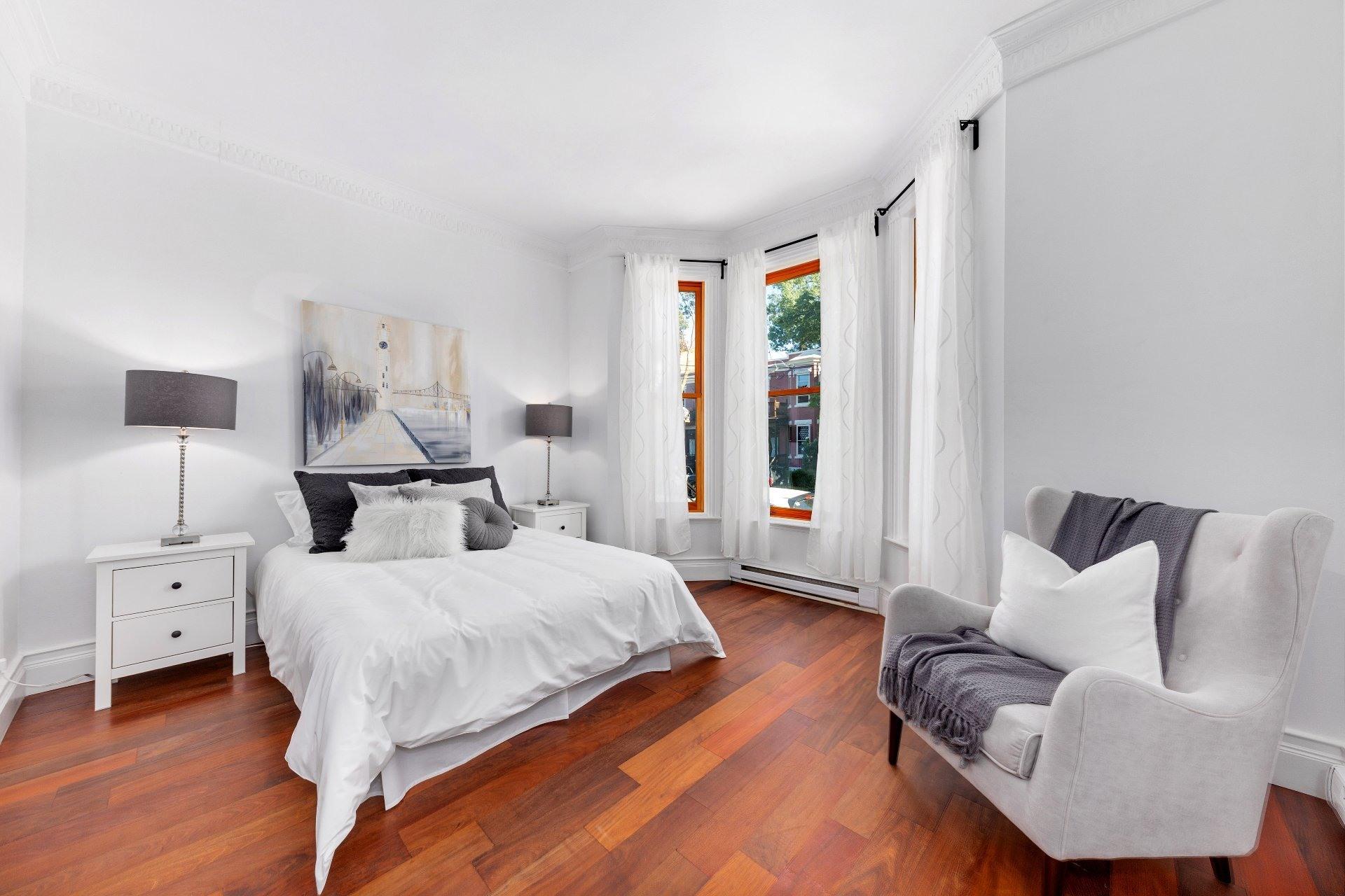 image 12 - Duplex For sale Le Plateau-Mont-Royal Montréal  - 5 rooms