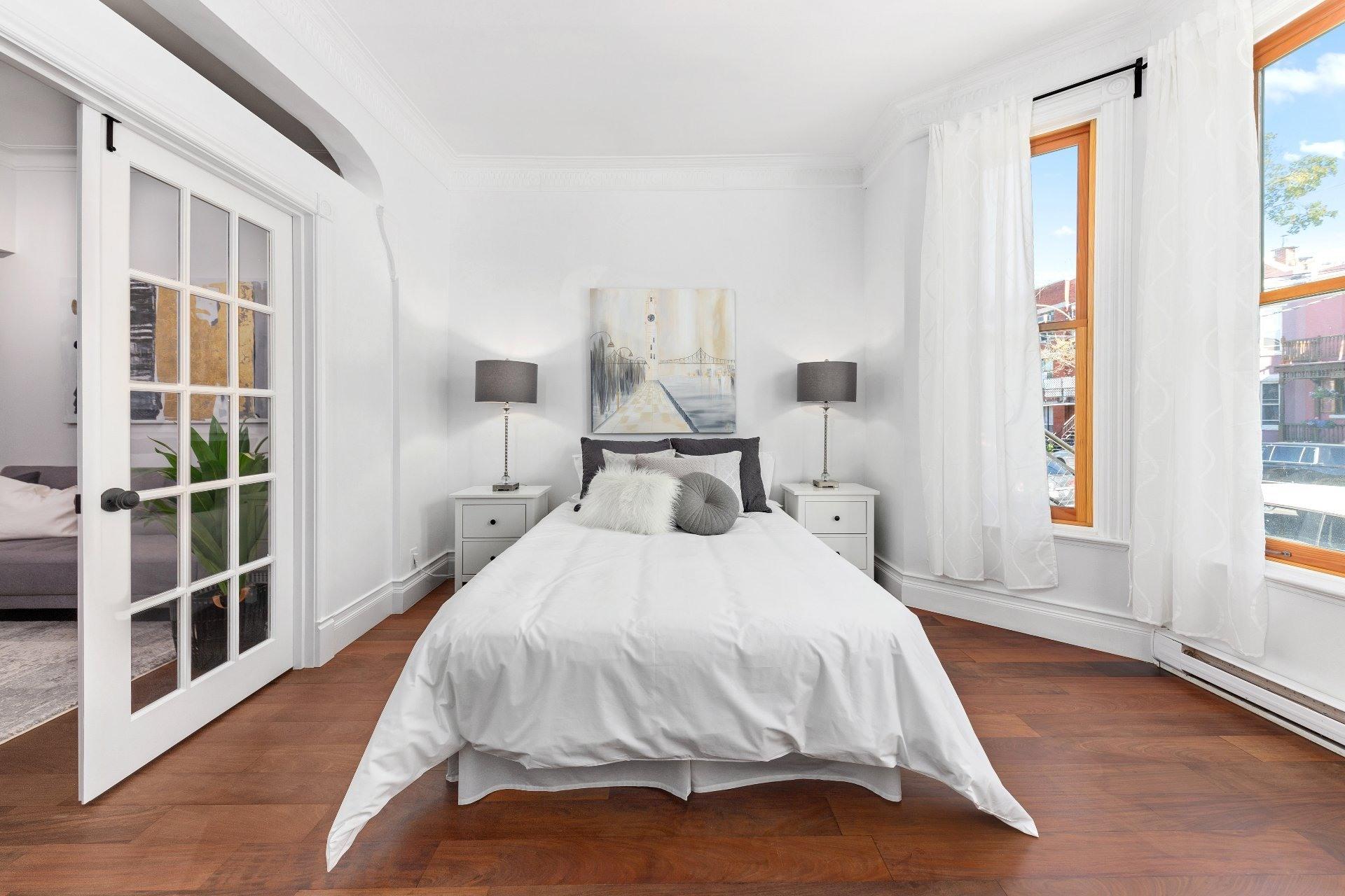 image 13 - Duplex For sale Le Plateau-Mont-Royal Montréal  - 5 rooms