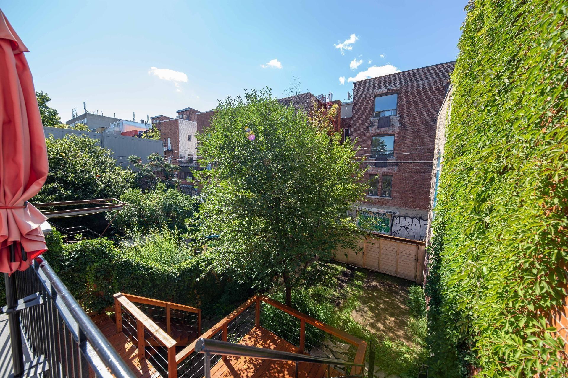 image 26 - Duplex À vendre Le Plateau-Mont-Royal Montréal  - 5 pièces
