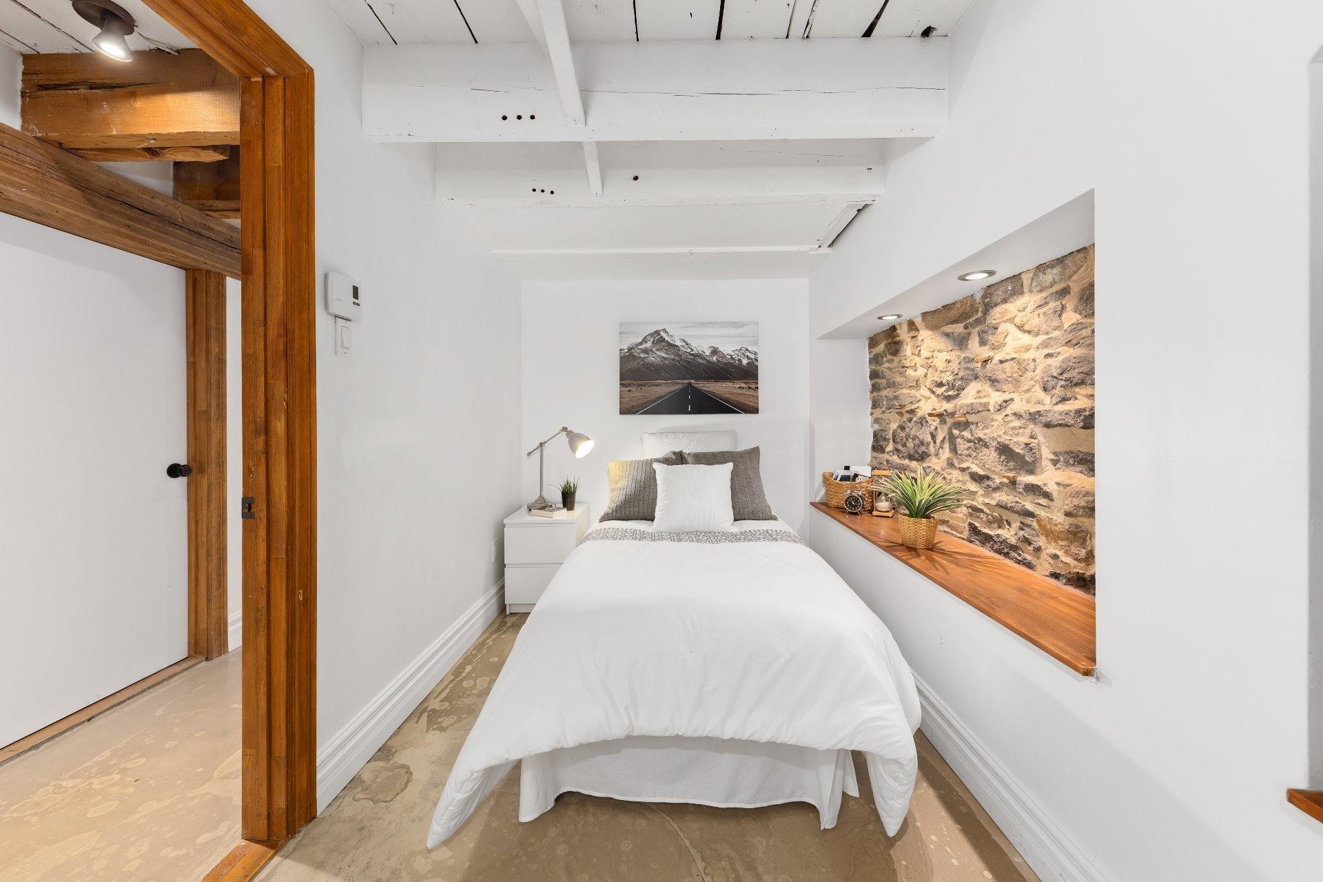 image 21 - Duplex For sale Le Plateau-Mont-Royal Montréal  - 5 rooms