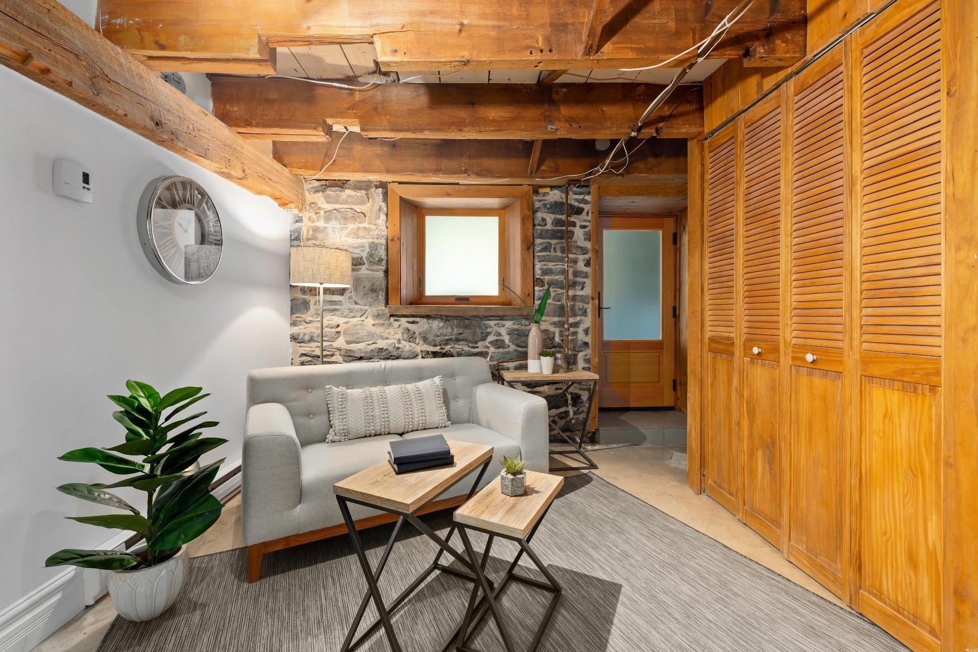 image 16 - Duplex For sale Le Plateau-Mont-Royal Montréal  - 5 rooms
