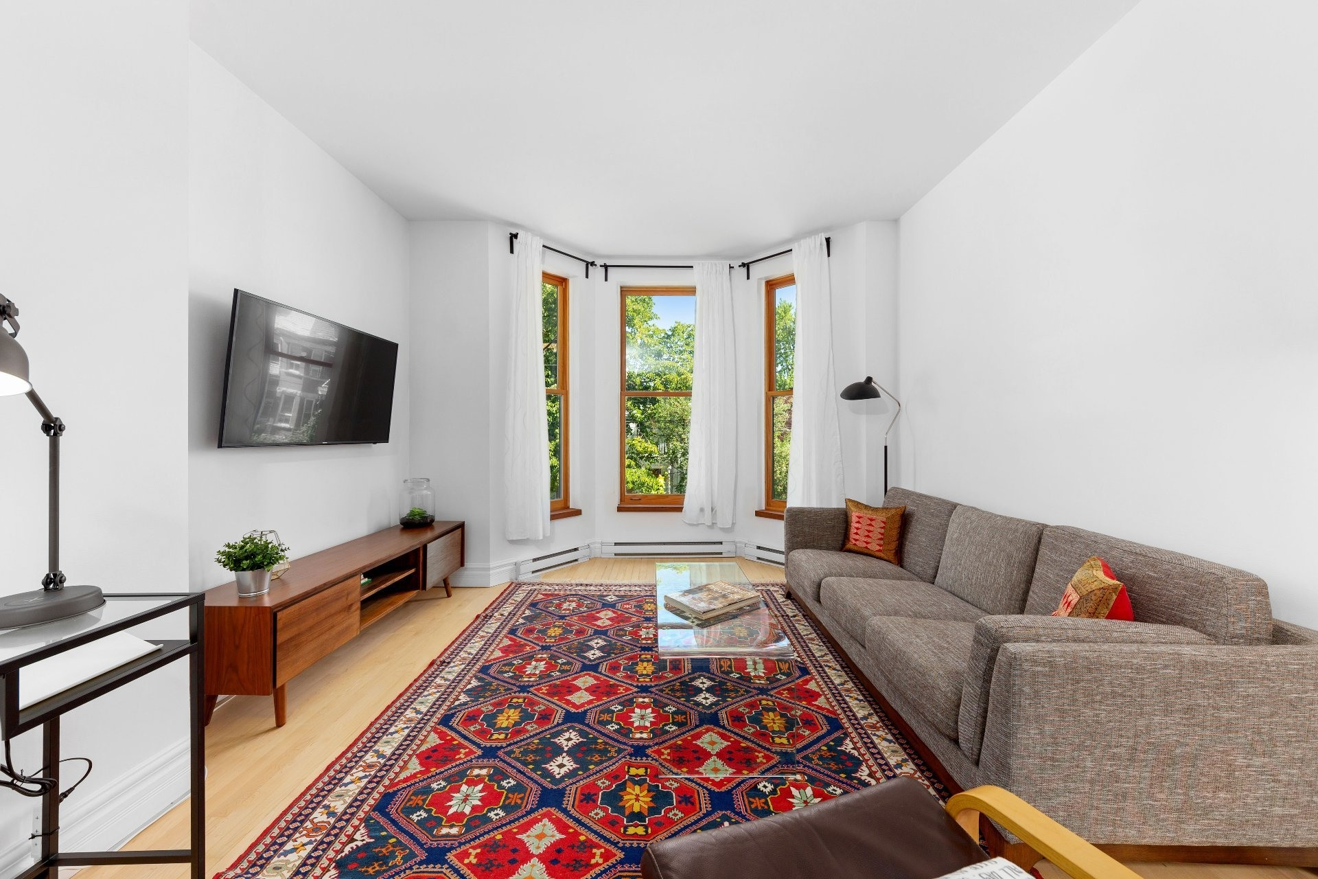 image 37 - Duplex À vendre Le Plateau-Mont-Royal Montréal  - 5 pièces