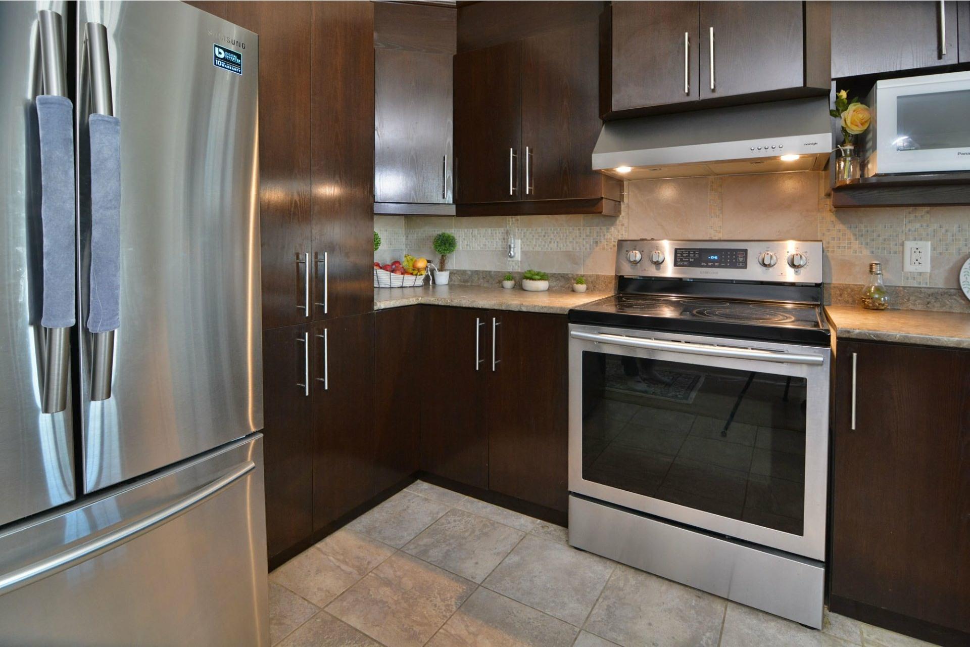 image 6 - Apartment For sale Laval-Ouest Laval  - 8 rooms