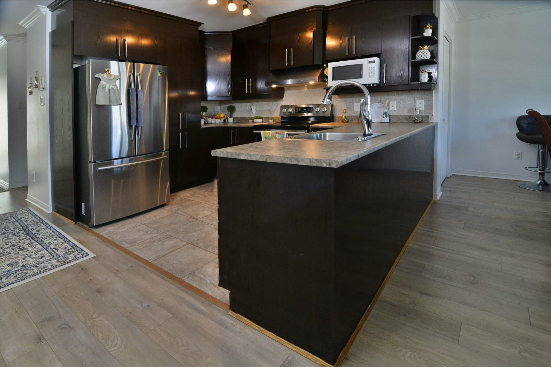 image 5 - Apartment For sale Laval-Ouest Laval  - 8 rooms