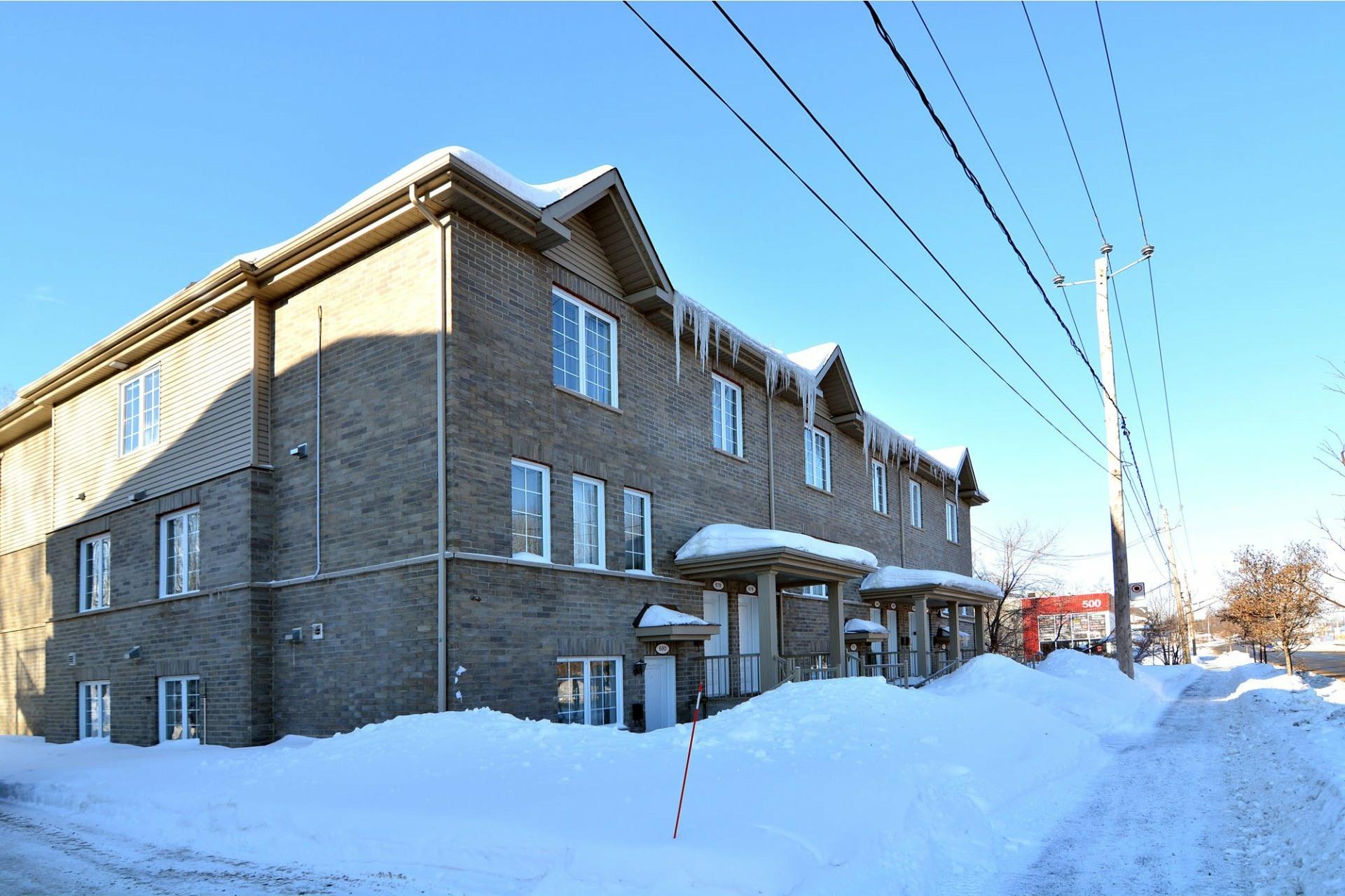 image 24 - Apartment For sale Laval-Ouest Laval  - 8 rooms