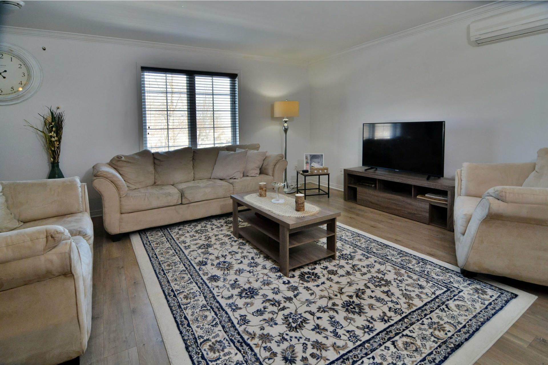 image 2 - Apartment For sale Laval-Ouest Laval  - 8 rooms