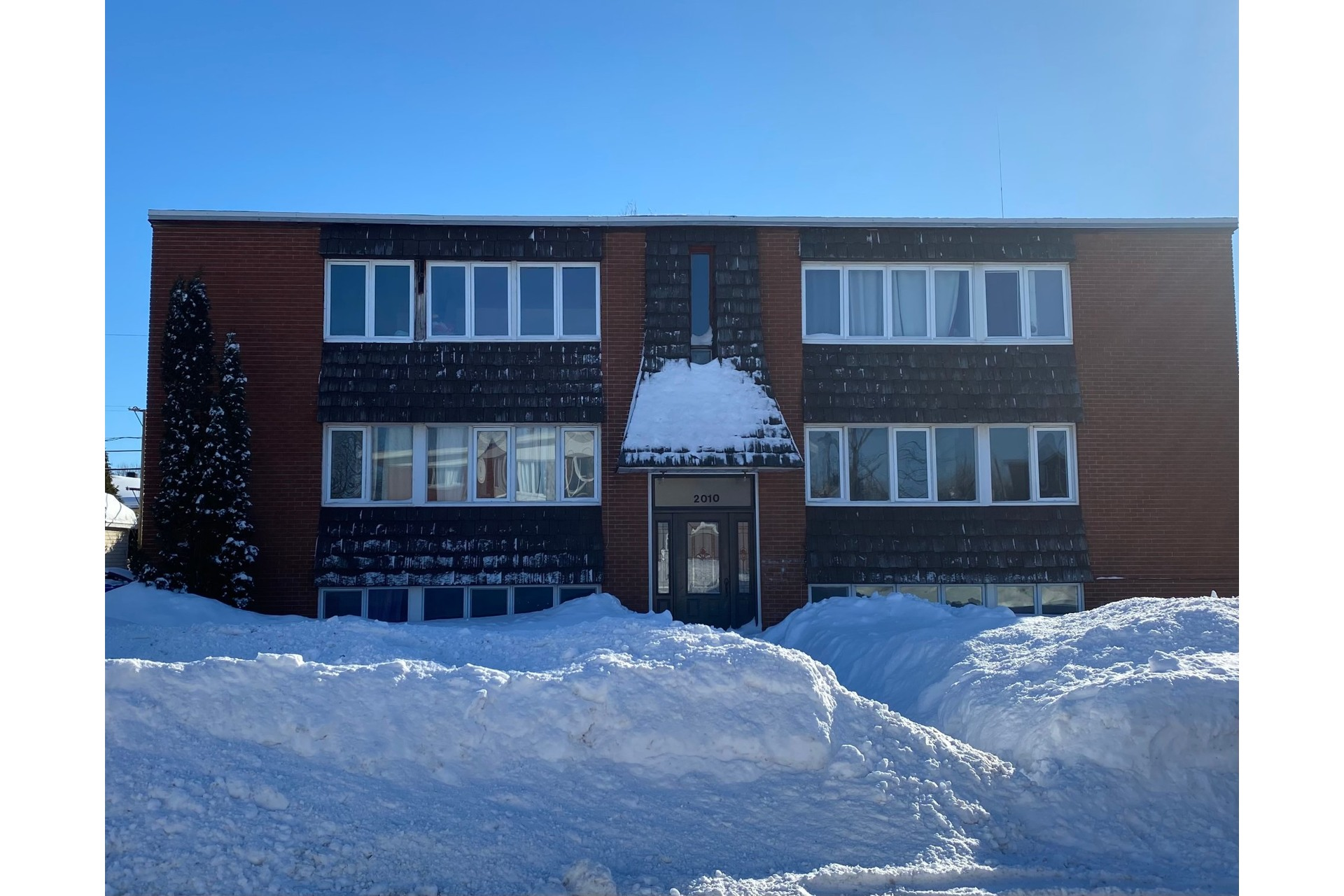 image 0 - Apartment For sale Sorel-Tracy - 6 rooms