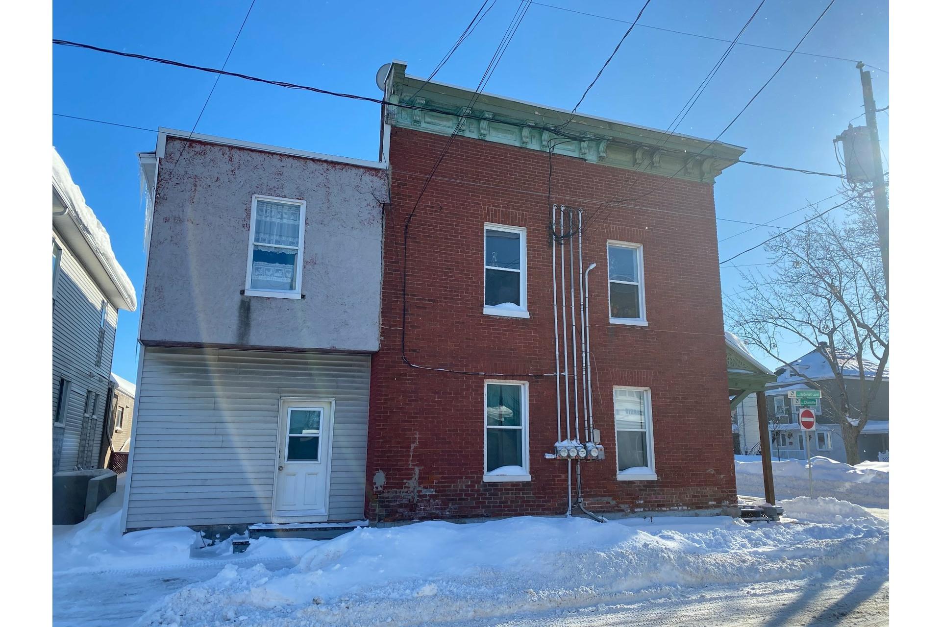 image 4 - Quadruplex For sale Sorel-Tracy - 5 rooms