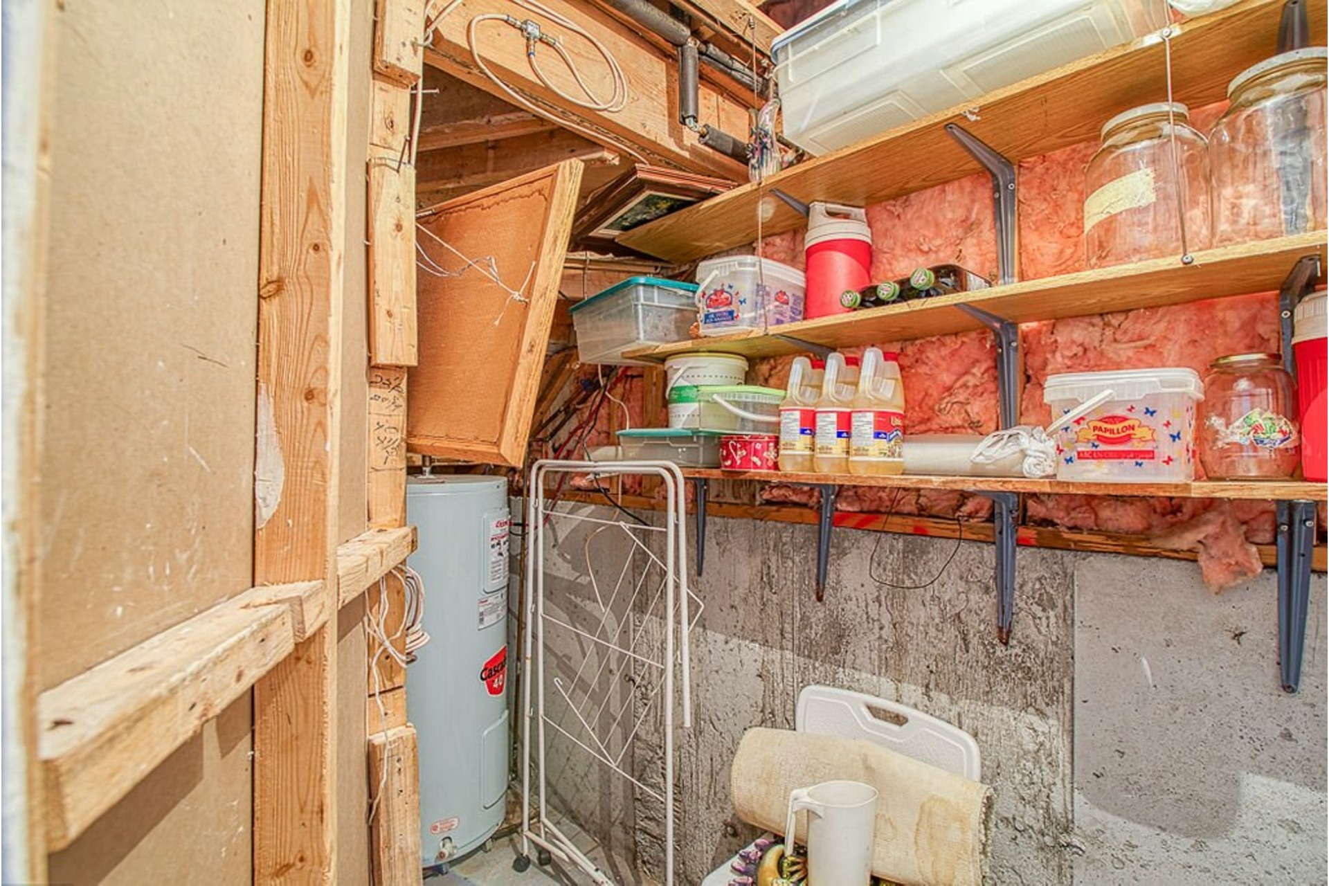 image 30 - House For sale Fabreville Laval  - 10 rooms