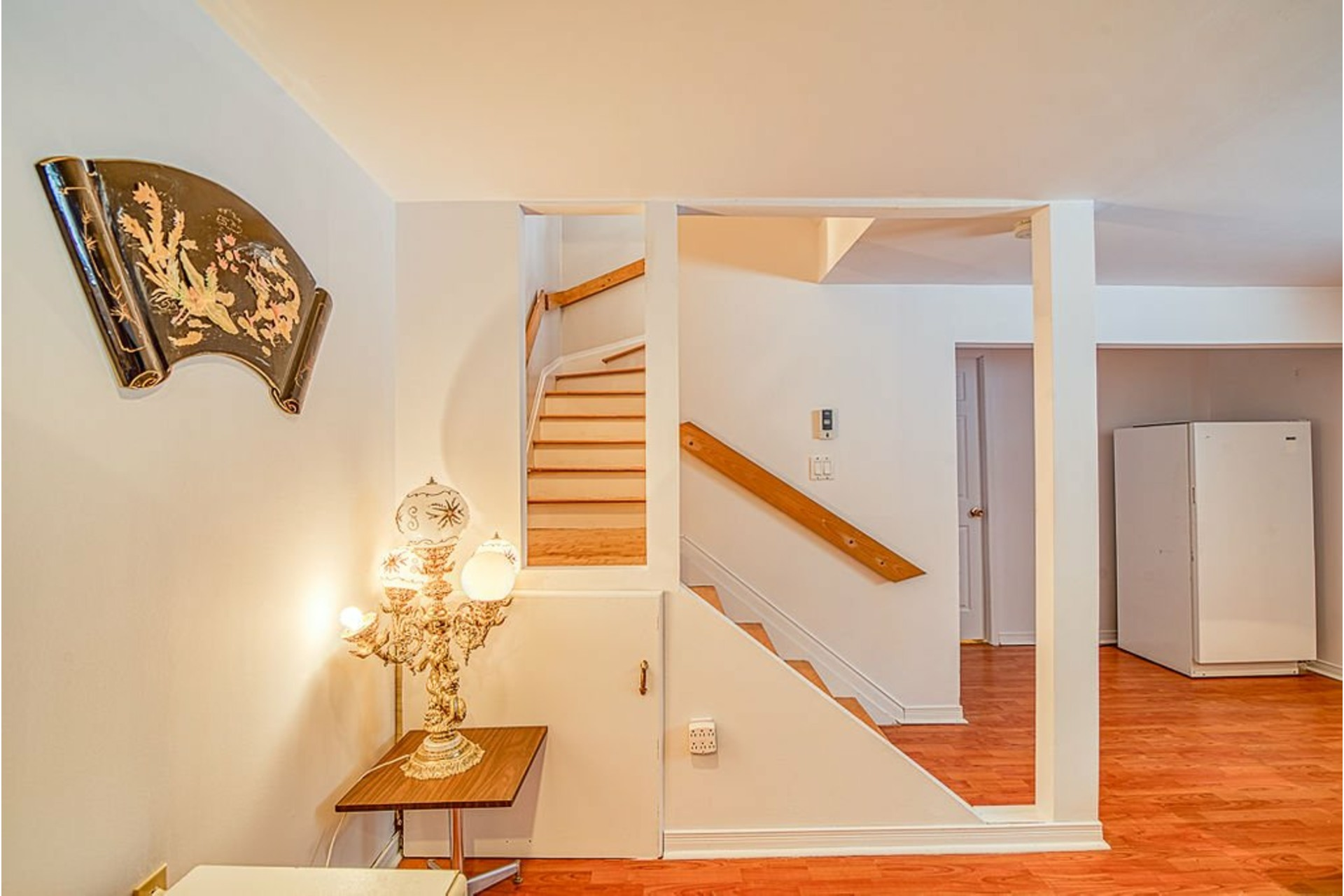 image 26 - House For sale Fabreville Laval  - 10 rooms