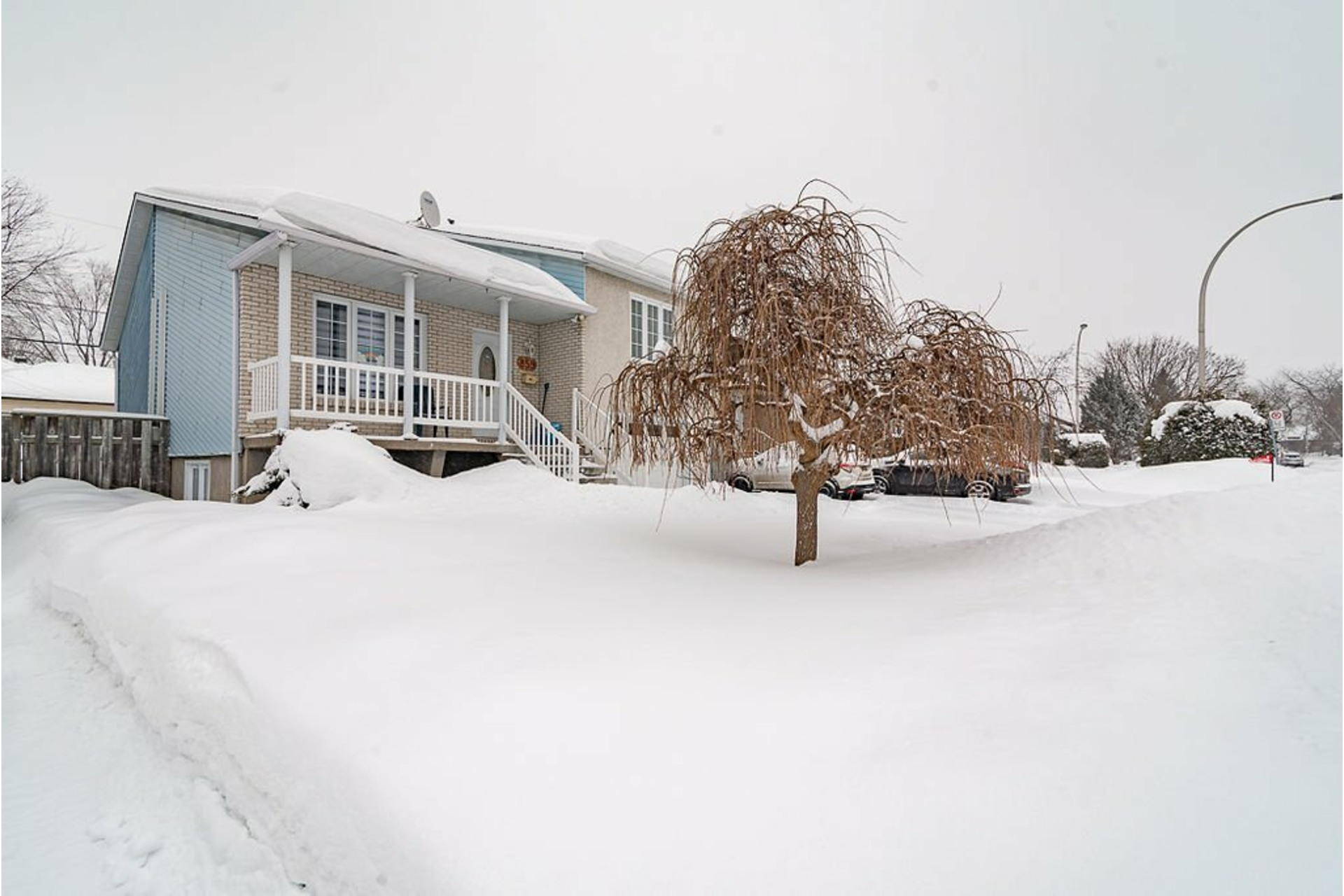 image 31 - House For sale Fabreville Laval  - 10 rooms