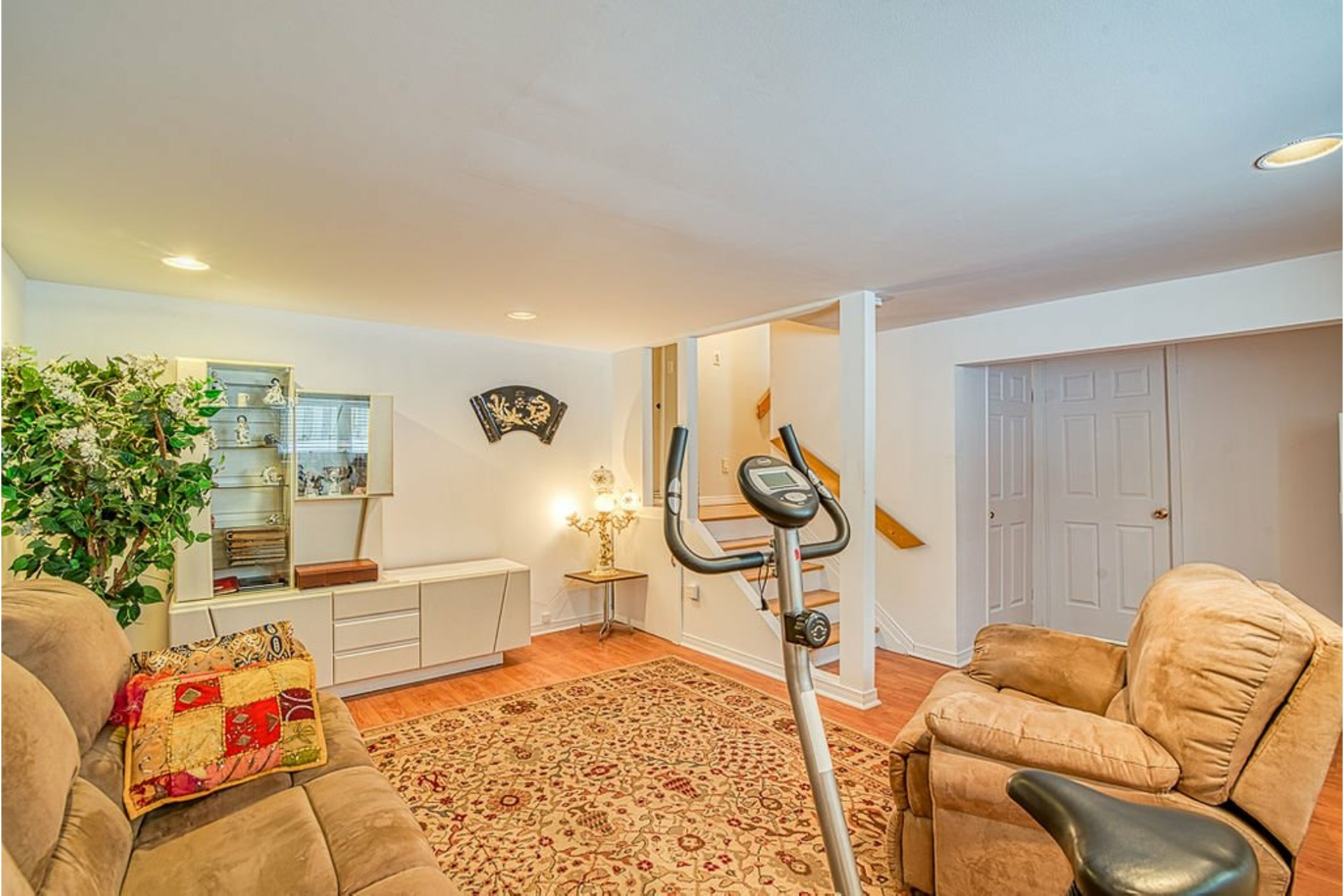 image 24 - House For sale Fabreville Laval  - 10 rooms