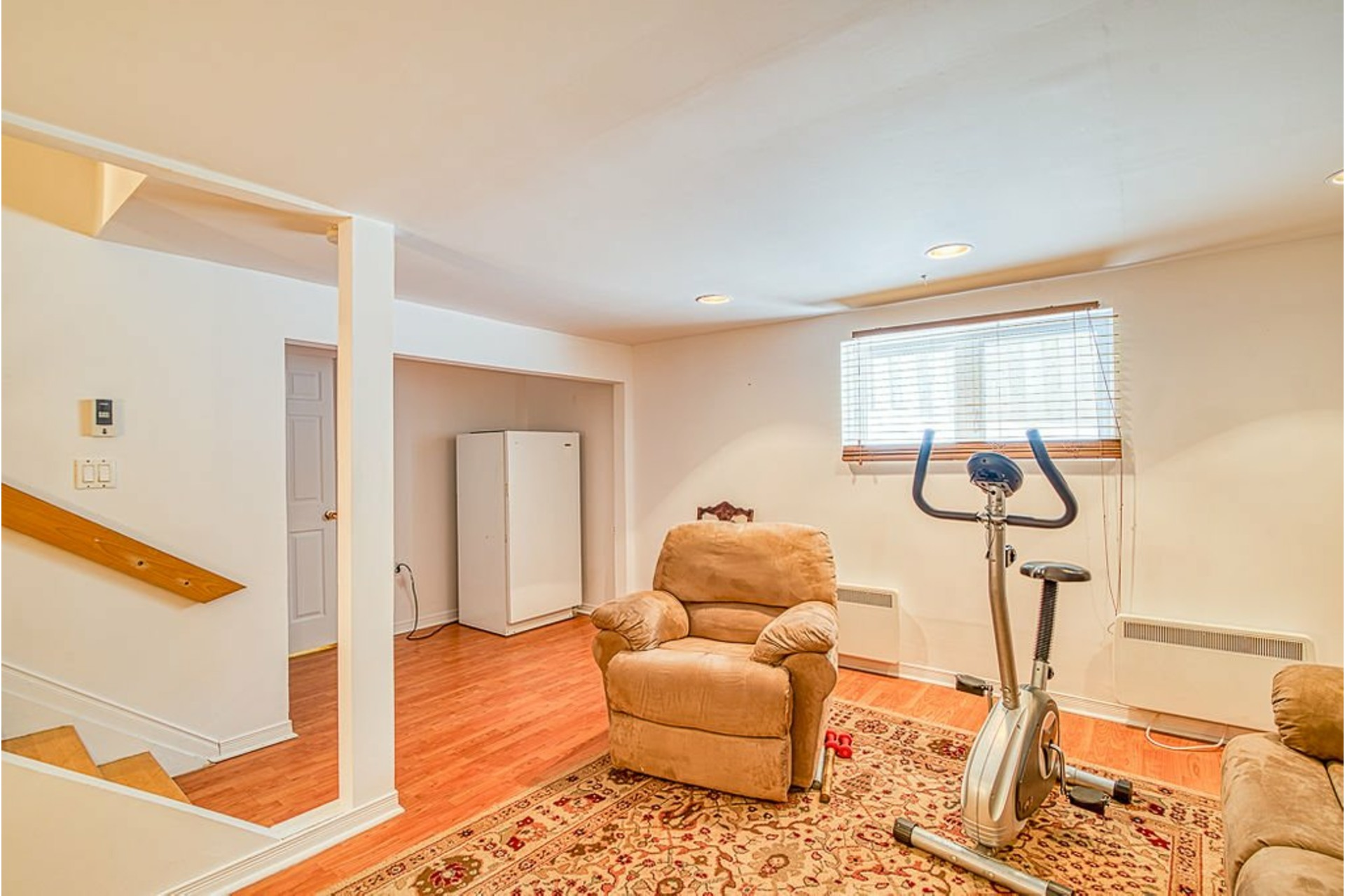 image 25 - House For sale Fabreville Laval  - 10 rooms