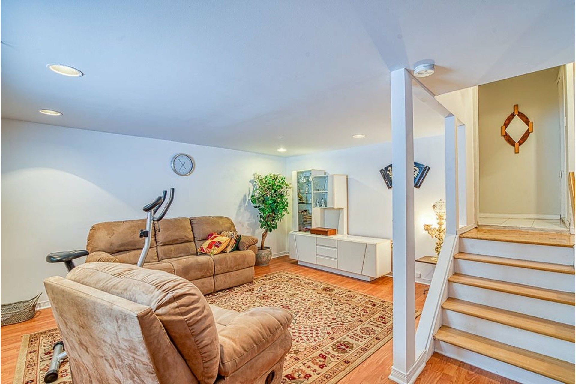 image 21 - House For sale Fabreville Laval  - 10 rooms