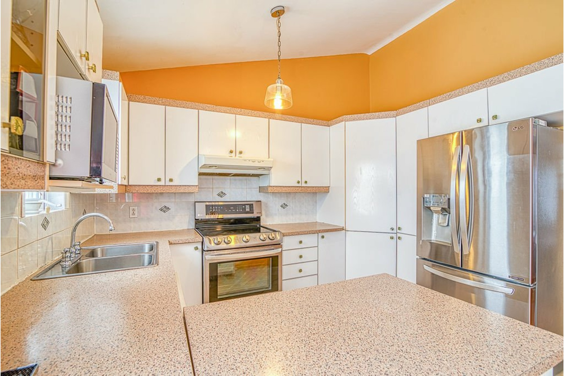 image 11 - House For sale Fabreville Laval  - 10 rooms