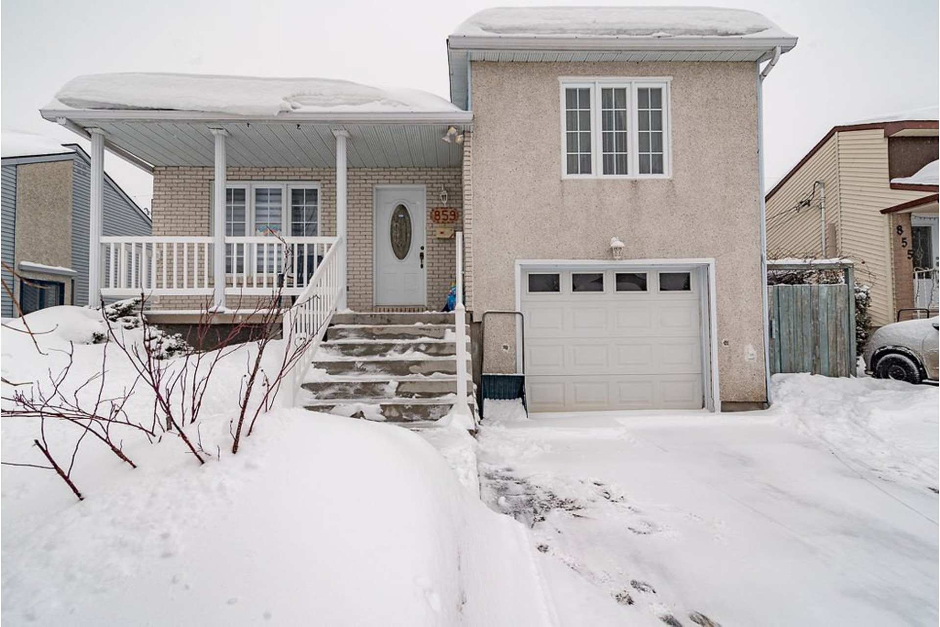 image 32 - House For sale Fabreville Laval  - 10 rooms