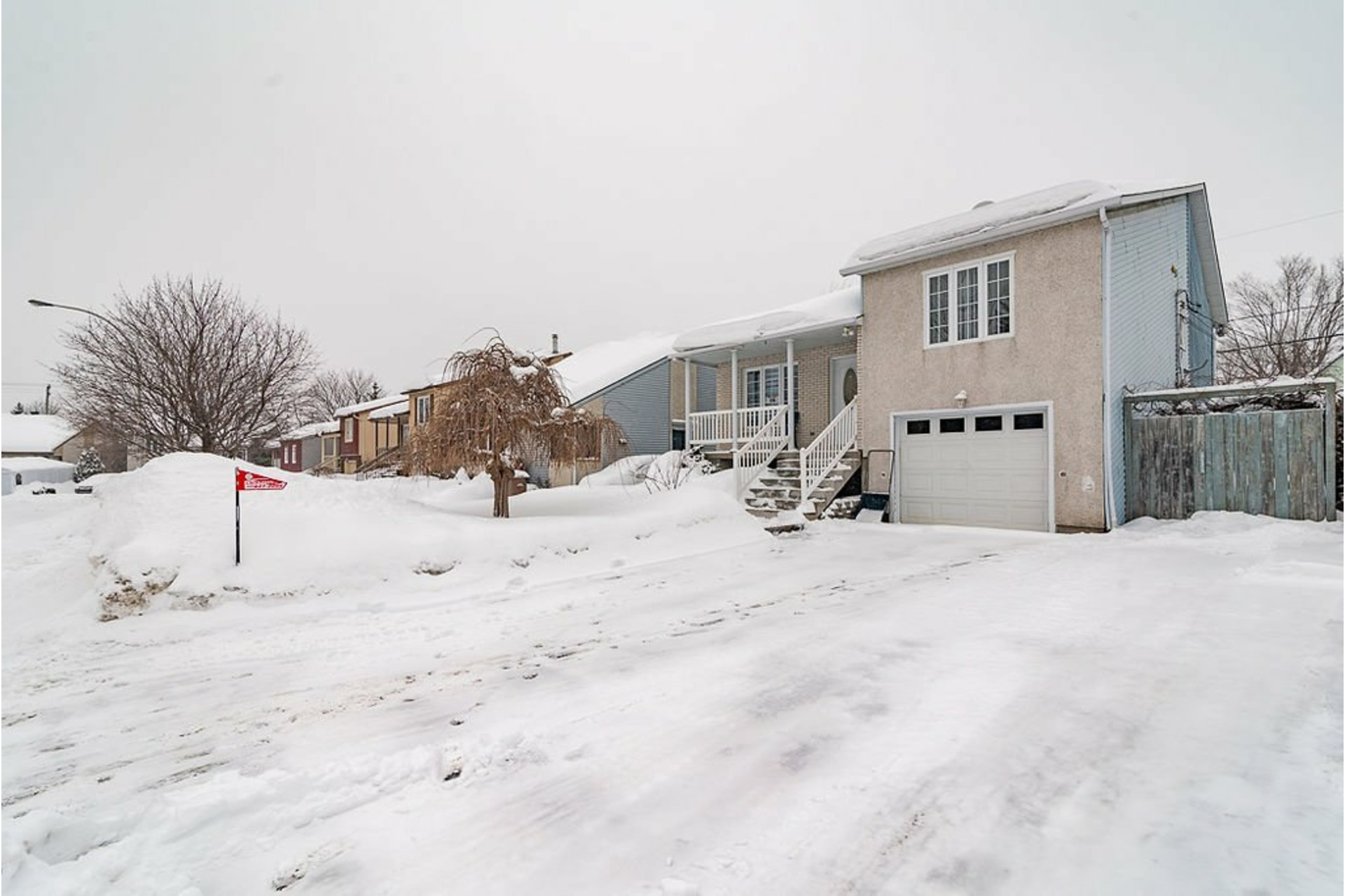 image 33 - House For sale Fabreville Laval  - 10 rooms