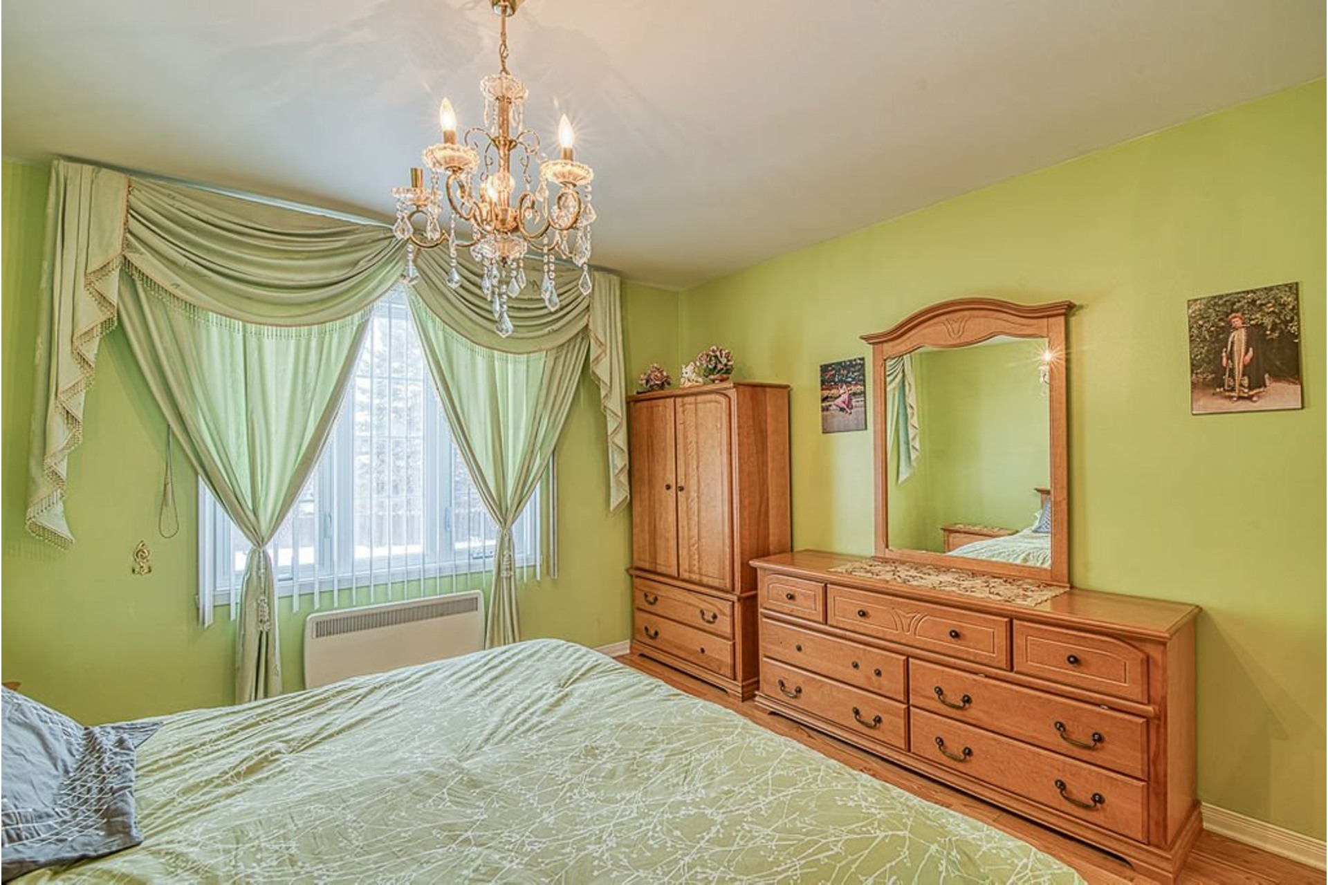 image 14 - House For sale Fabreville Laval  - 10 rooms